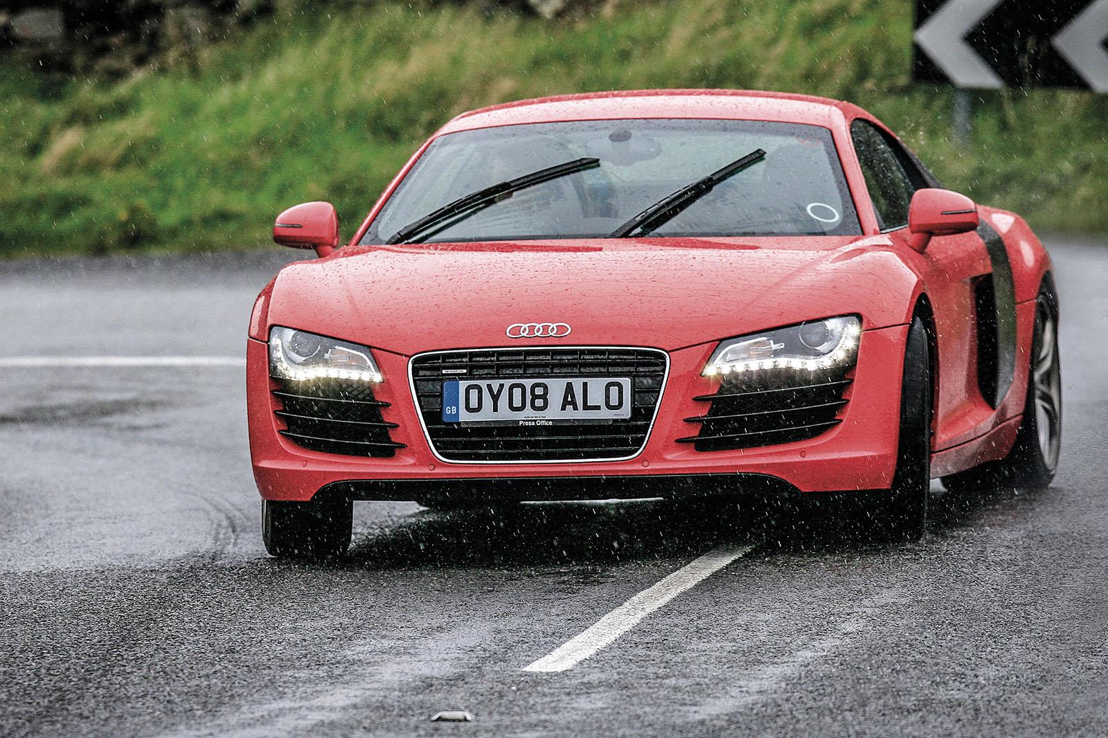 Kelebihan Audi Rt Harga