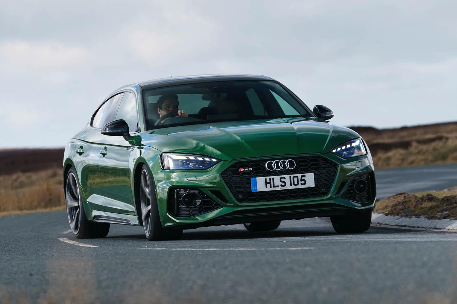 Audi Rs5 Sportback 2020 Uk Review Review Autocar