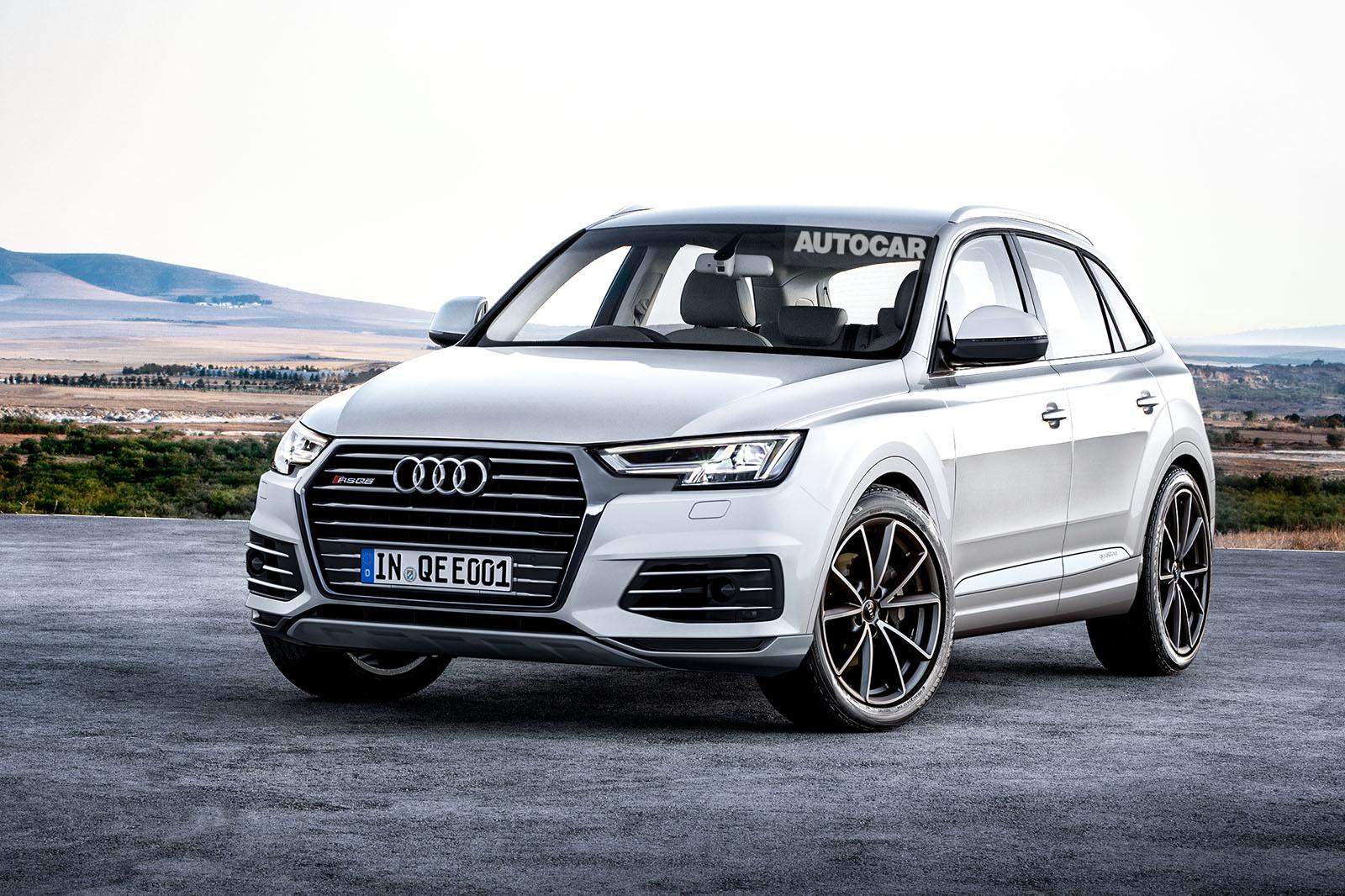 Kelebihan Kekurangan Audi Rs Q5 Harga