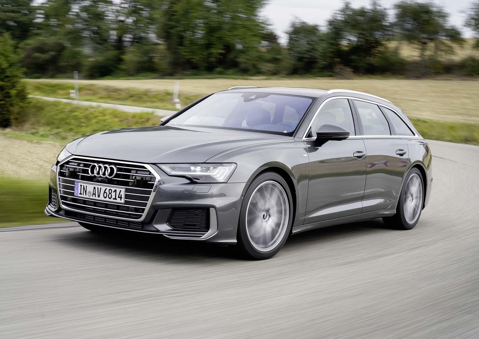 Kekurangan Audi A6 Sport Top Model Tahun Ini