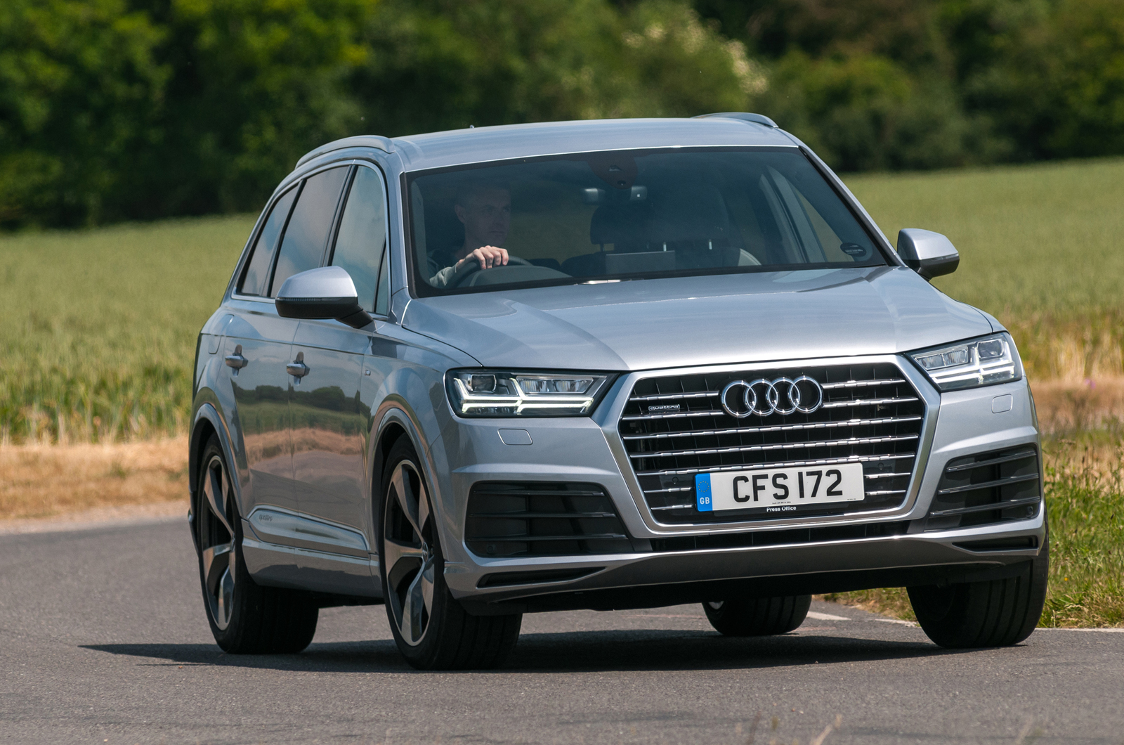 2015 audi q7 3 0 tdi s line uk review review autocar rh autocar co uk