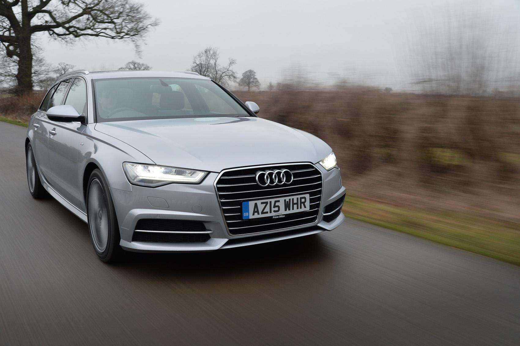 Kelebihan Kekurangan Audi A6 V6 Spesifikasi