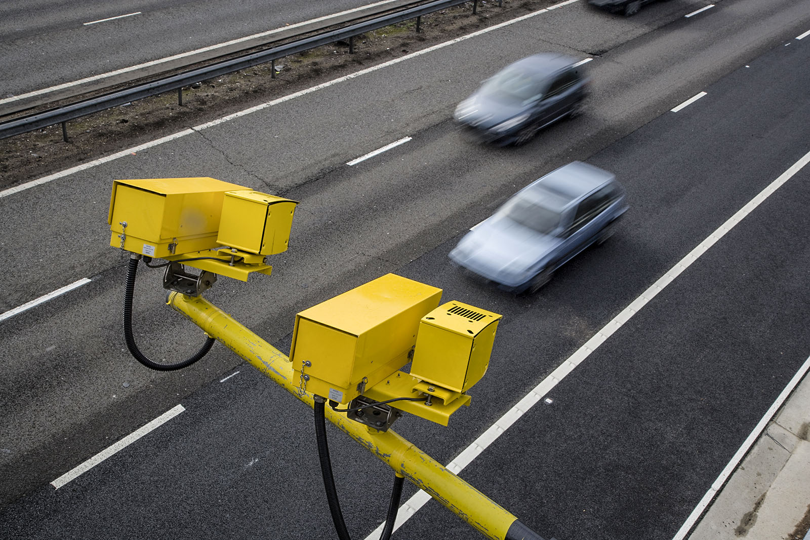 Transport committee calls for more average speed cameras ...