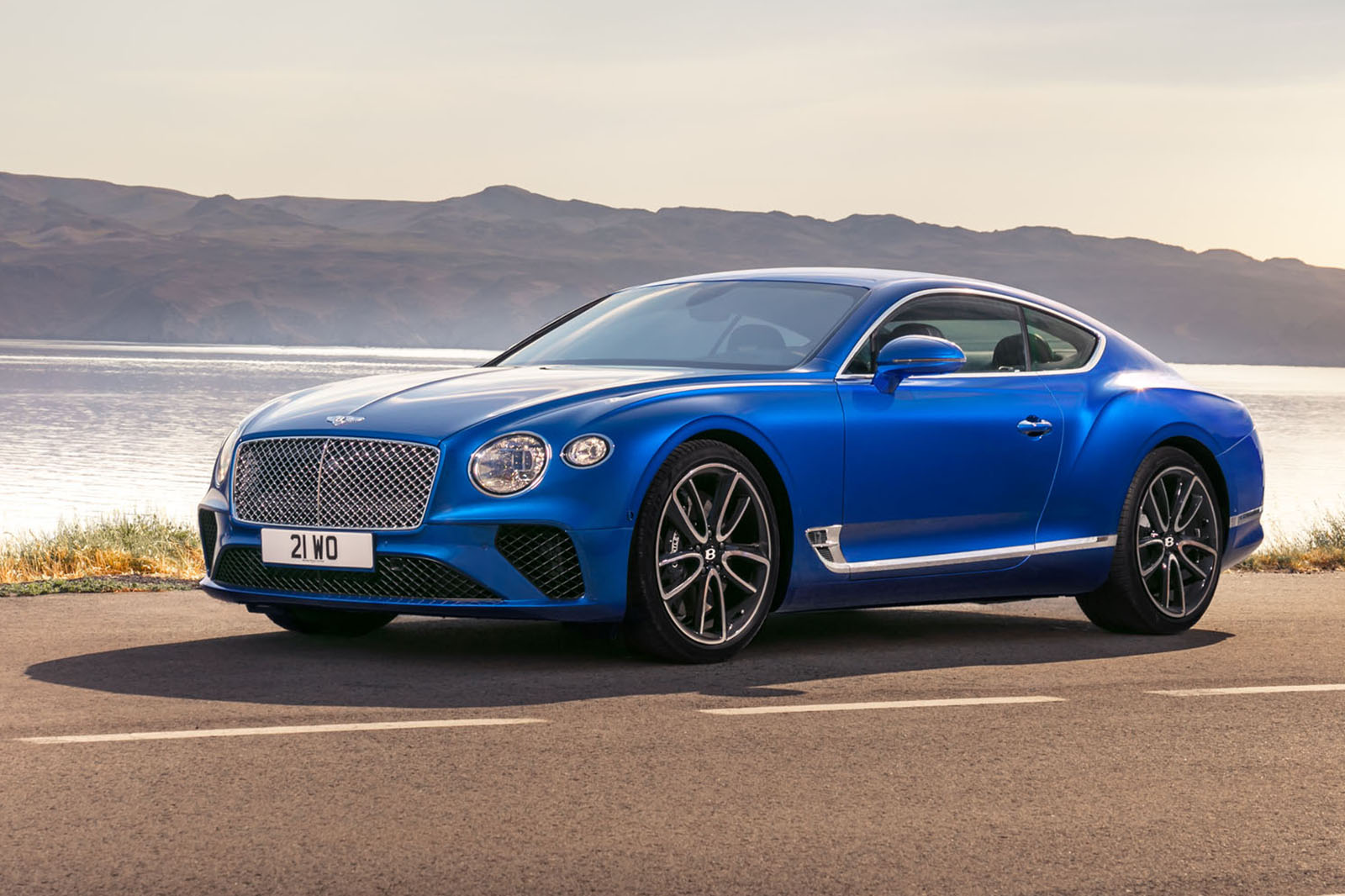 Opinion Why The New Bentley Continental Gt Is Different Autocar