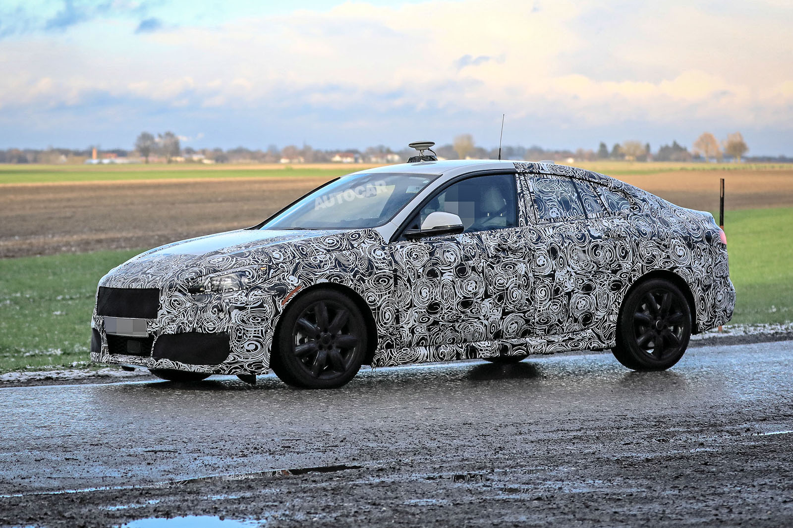 BMW M2 Gran Coupe due this year with 365bhp to rival RS3 saloon