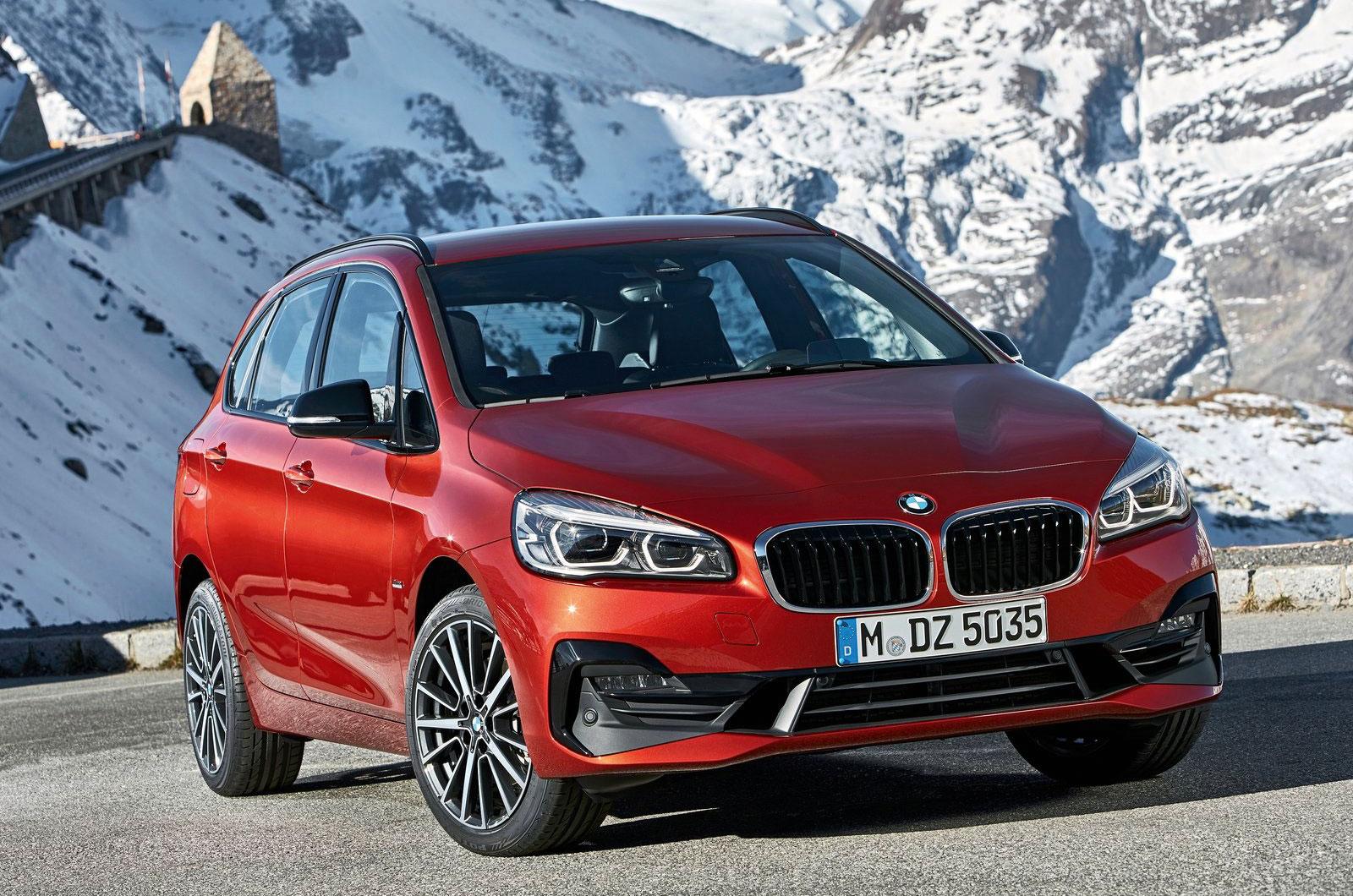 Top 2019 BMW 1 Series model to be 300bhp M130iX M Performance   Autocar