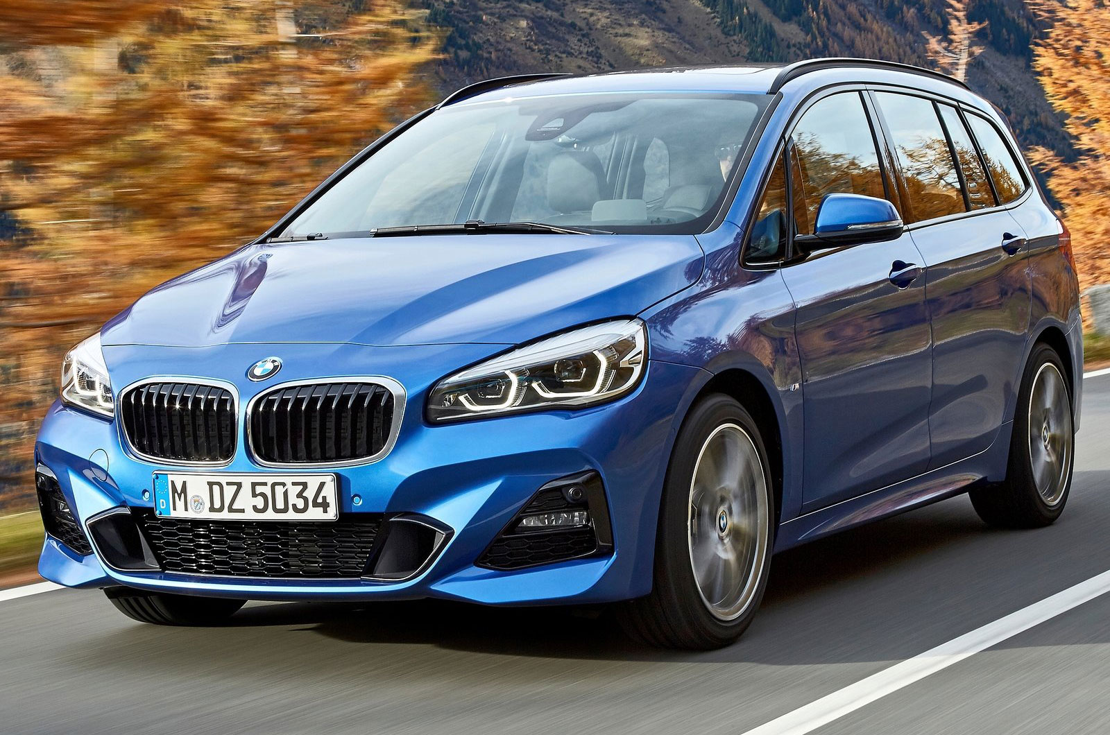 bmw six new front wheel drive models to look out for autocar. Black Bedroom Furniture Sets. Home Design Ideas