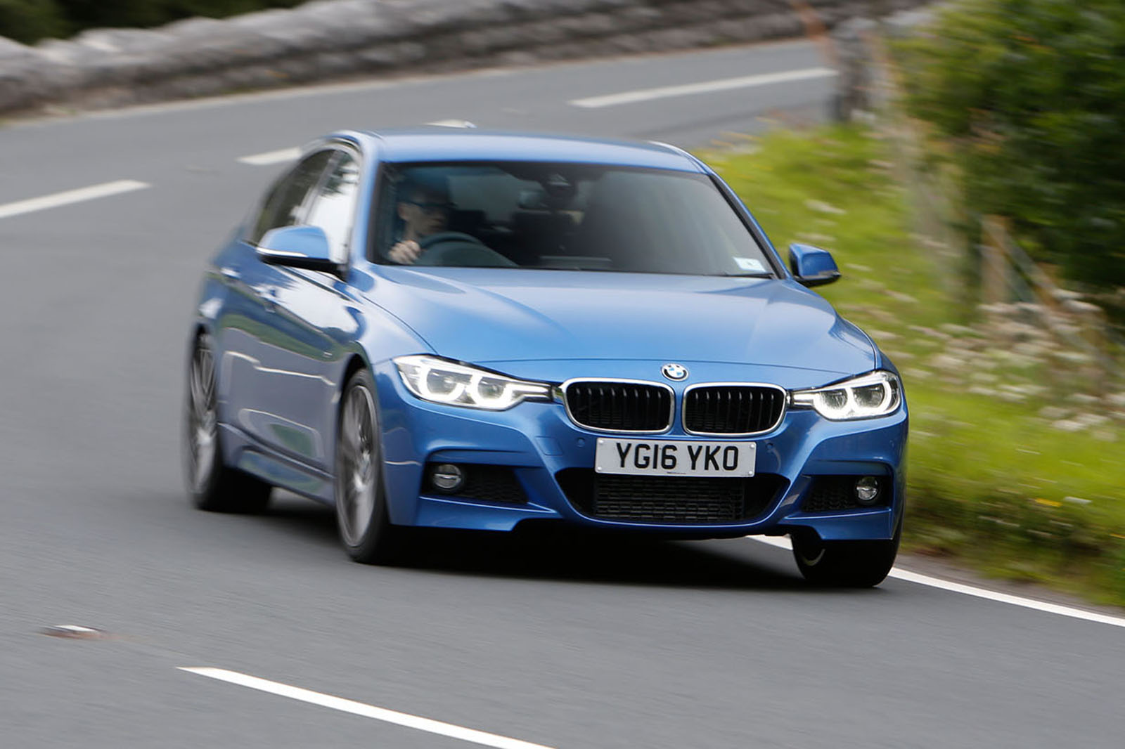 BMW 320d long-term test review: all the car you'd ever need? | Autocar