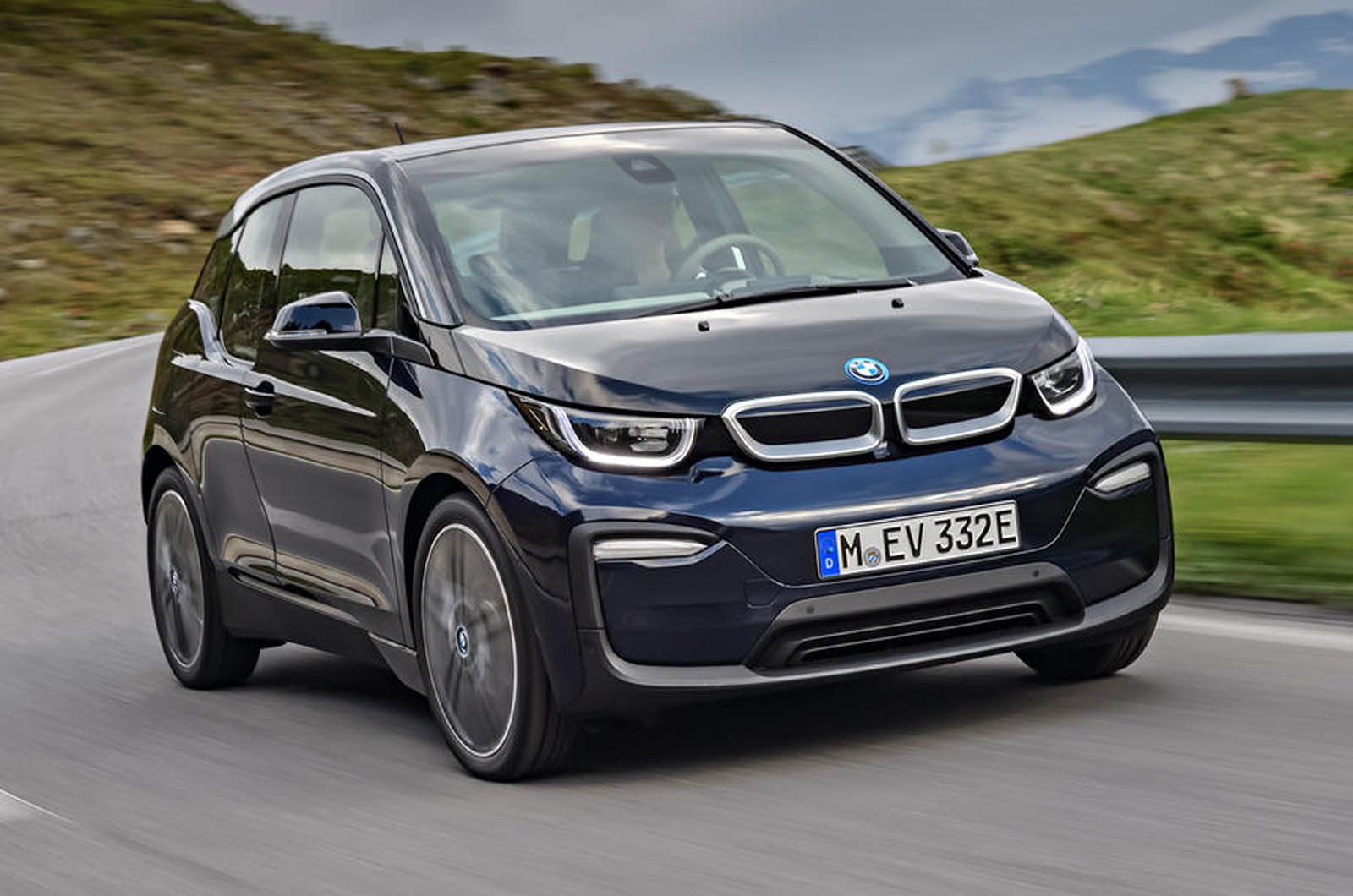 Bmw I3 And I8 Might Not Be Replaced Autocar