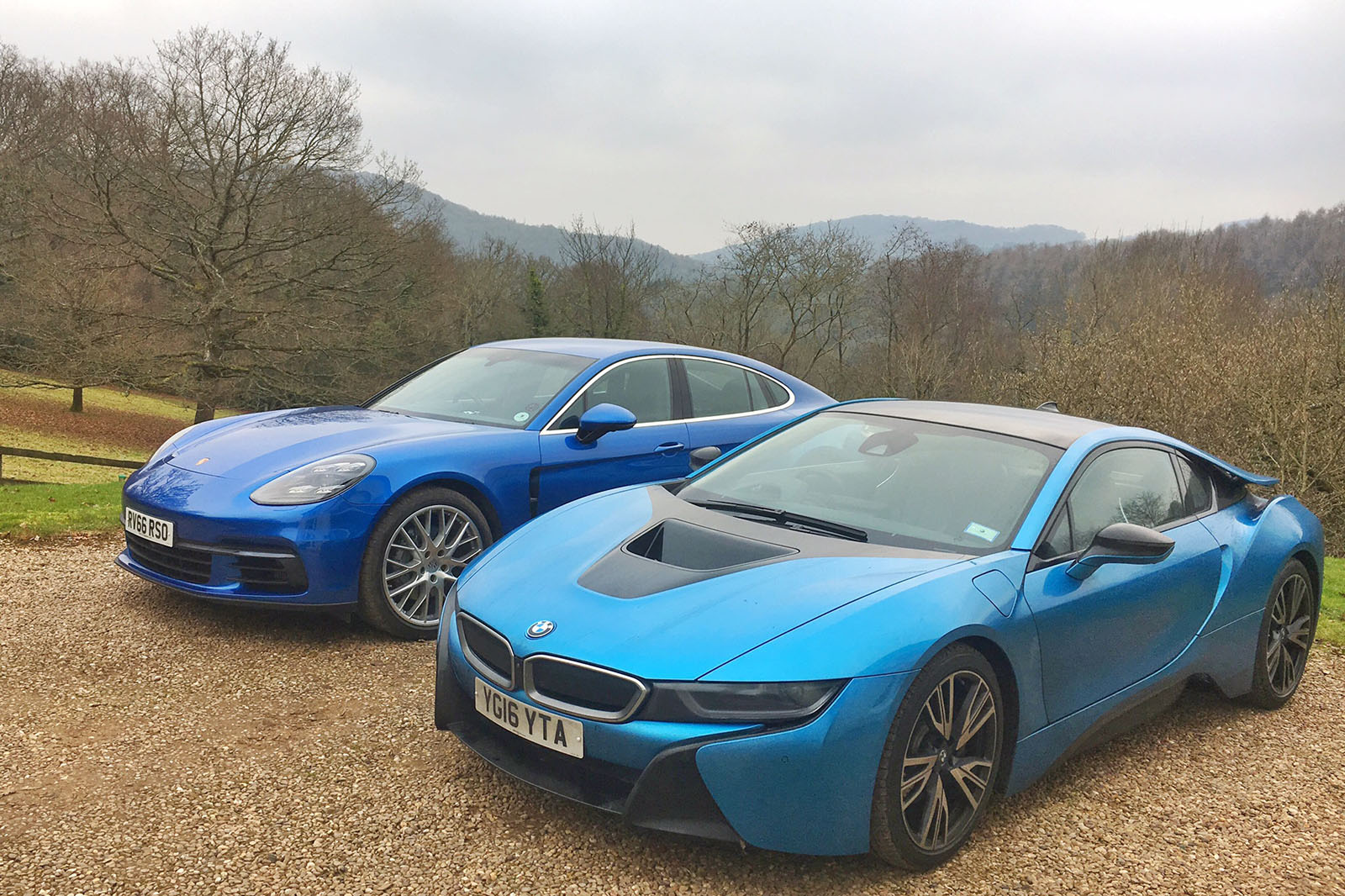 Bmw I8 Long Term Test Review Final Report Autocar