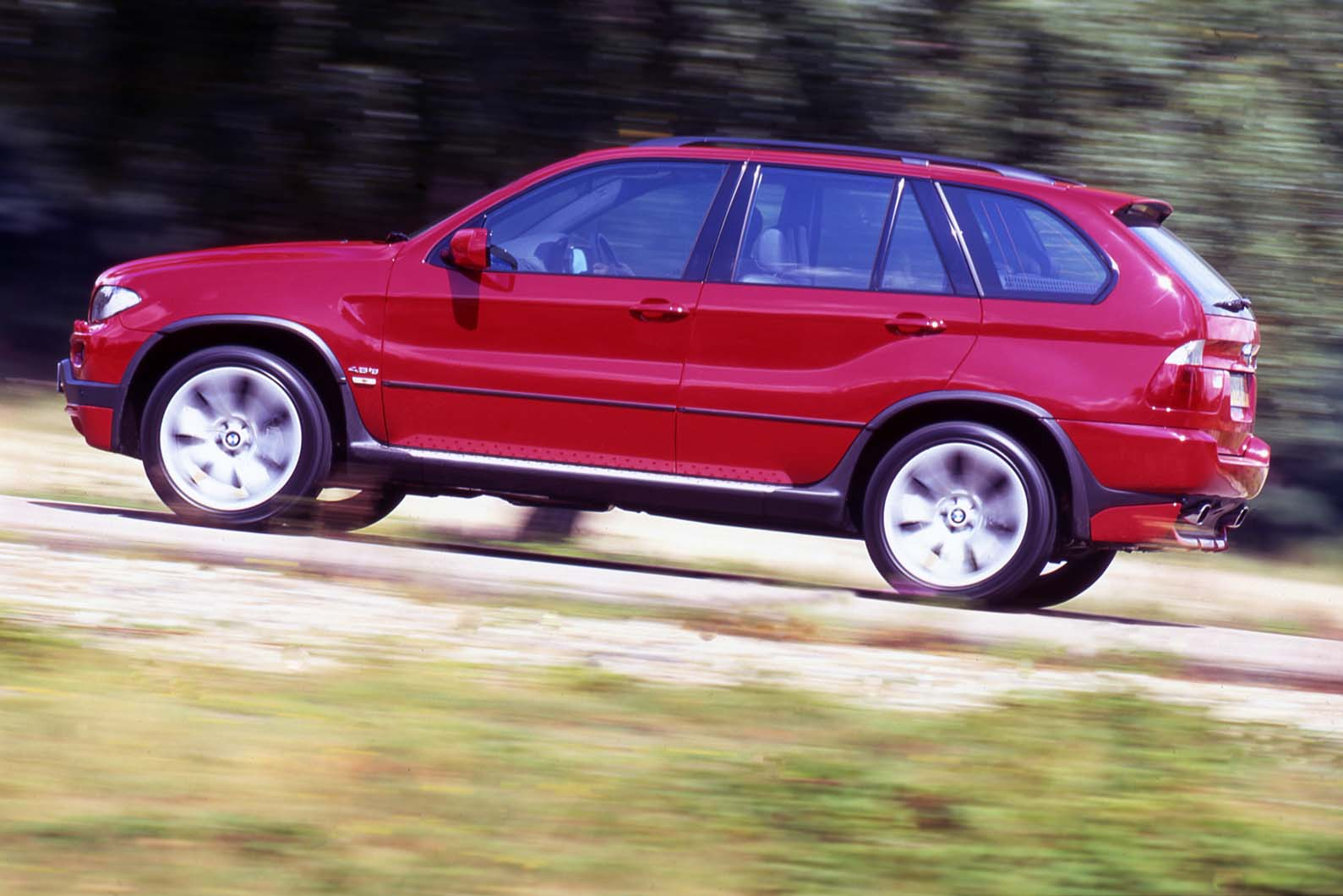 Used car buying guide: BMW X5 | Autocar