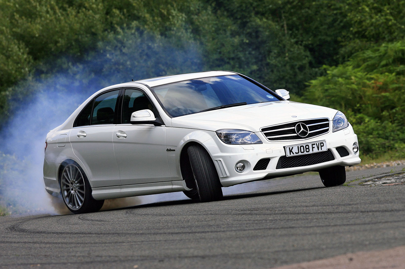 Used car buying guide: Mercedes-AMG C 63 (2008-2015)   Autocar