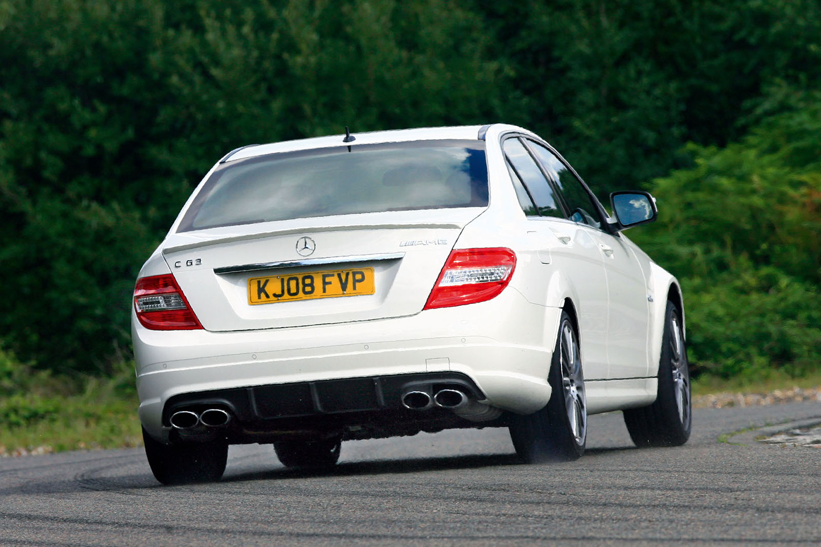Used car buying guide: Mercedes-AMG C 63 (2008-2015) | Autocar