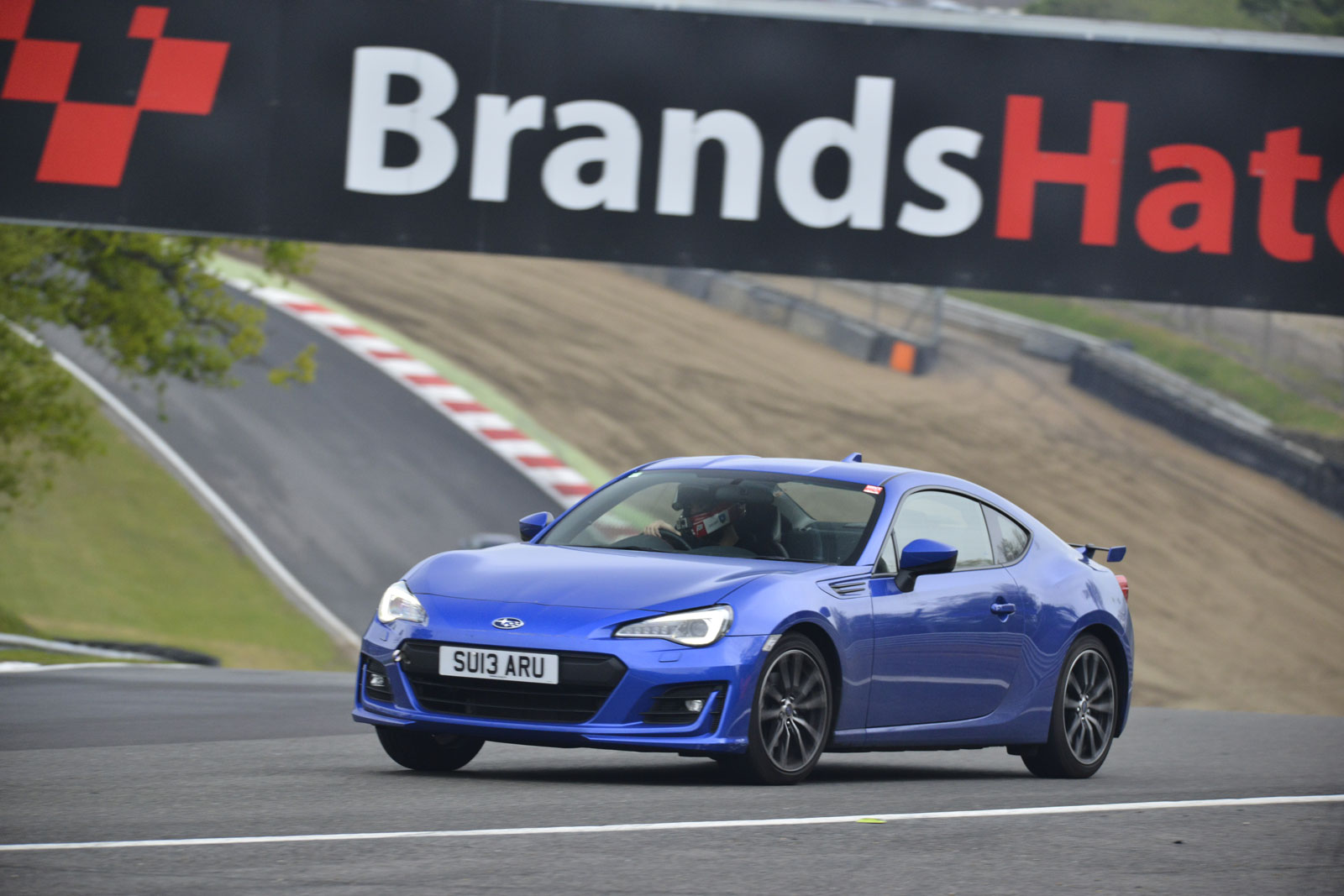 Subaru Brz Long Term Test Review Six Months With A Cut Price Sports Exhaust System Diagram Below Which Shows The Route Your Is Supremely Competent Machine Even In Greasy Conditions Where Its Quick Steering 248 Turns Lock To And Alert Chassis Fill You