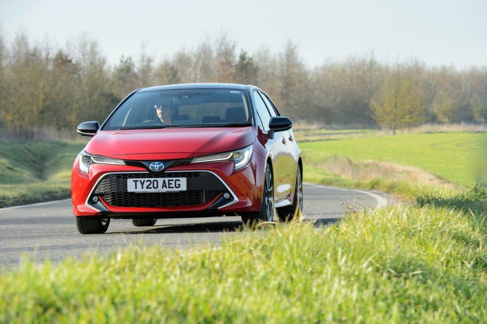 Top 10 Best Hybrid Hatchbacks 2020 Autocar