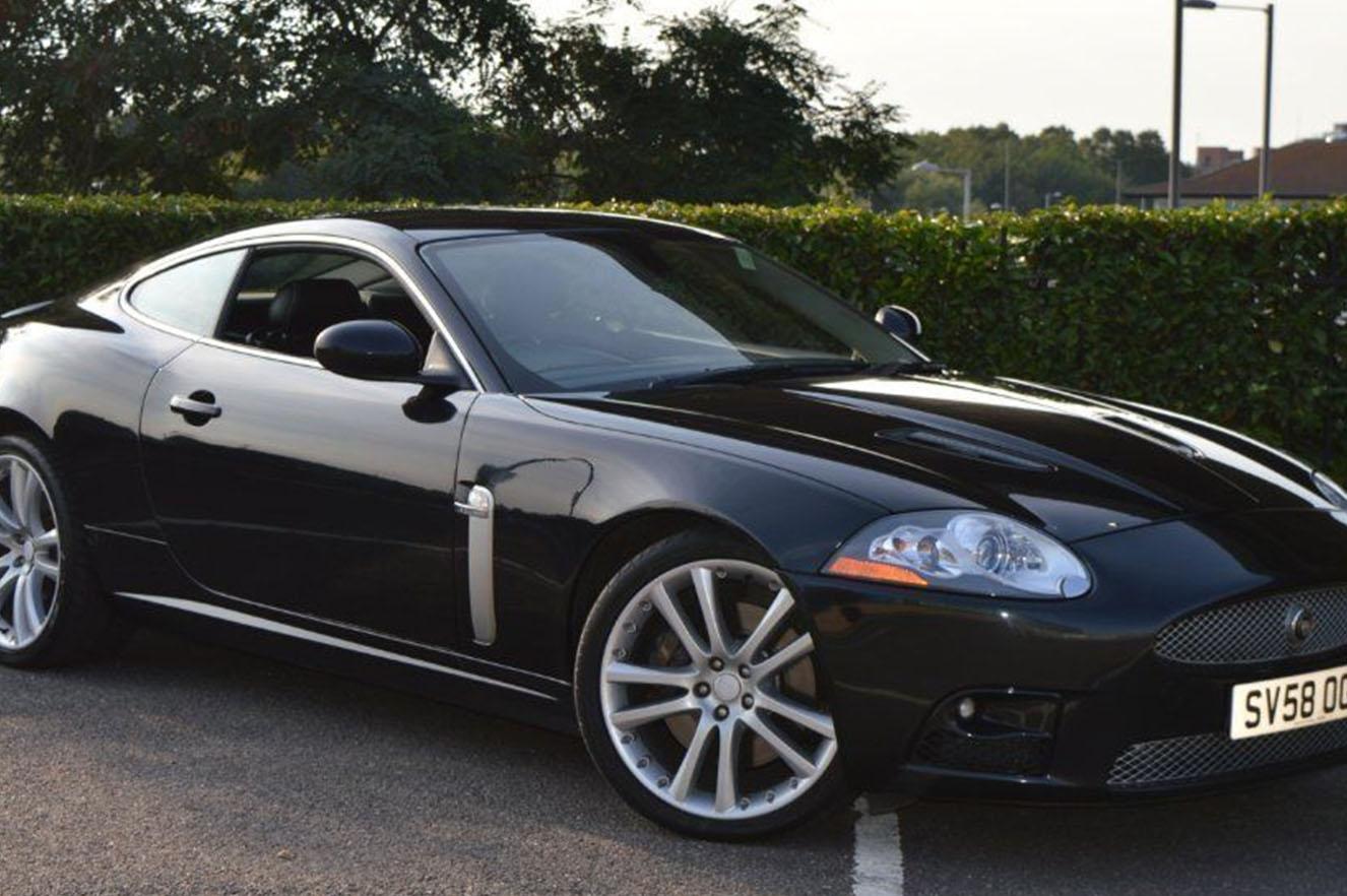 Used Car Buying Guide Jaguar Xk Autocar