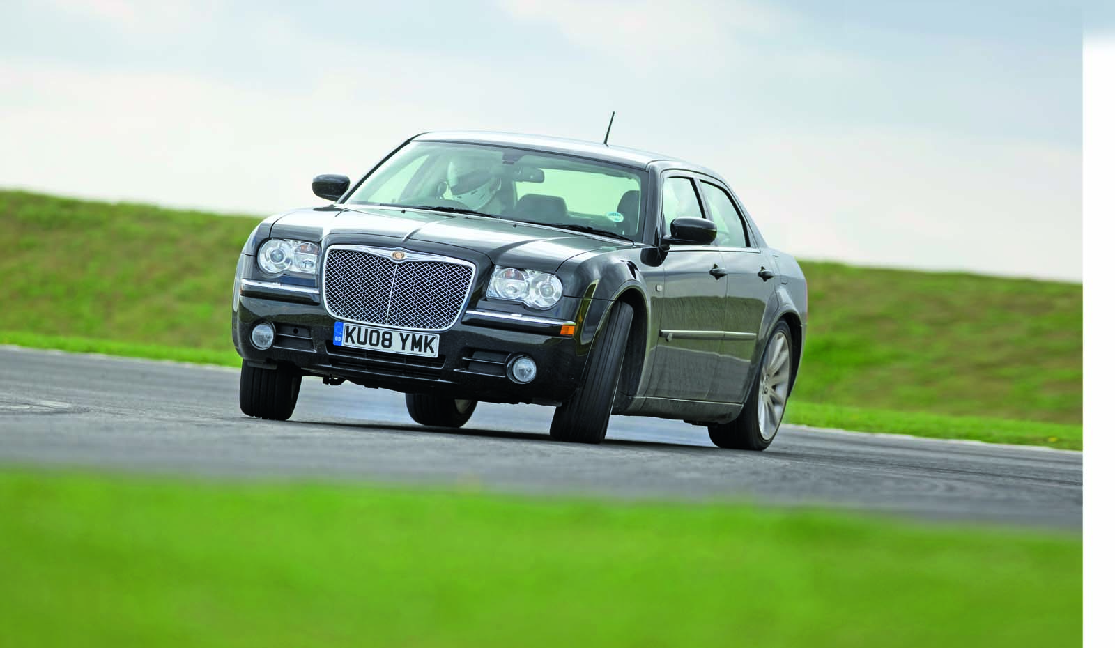 Used car buying guide: Chrysler 300C