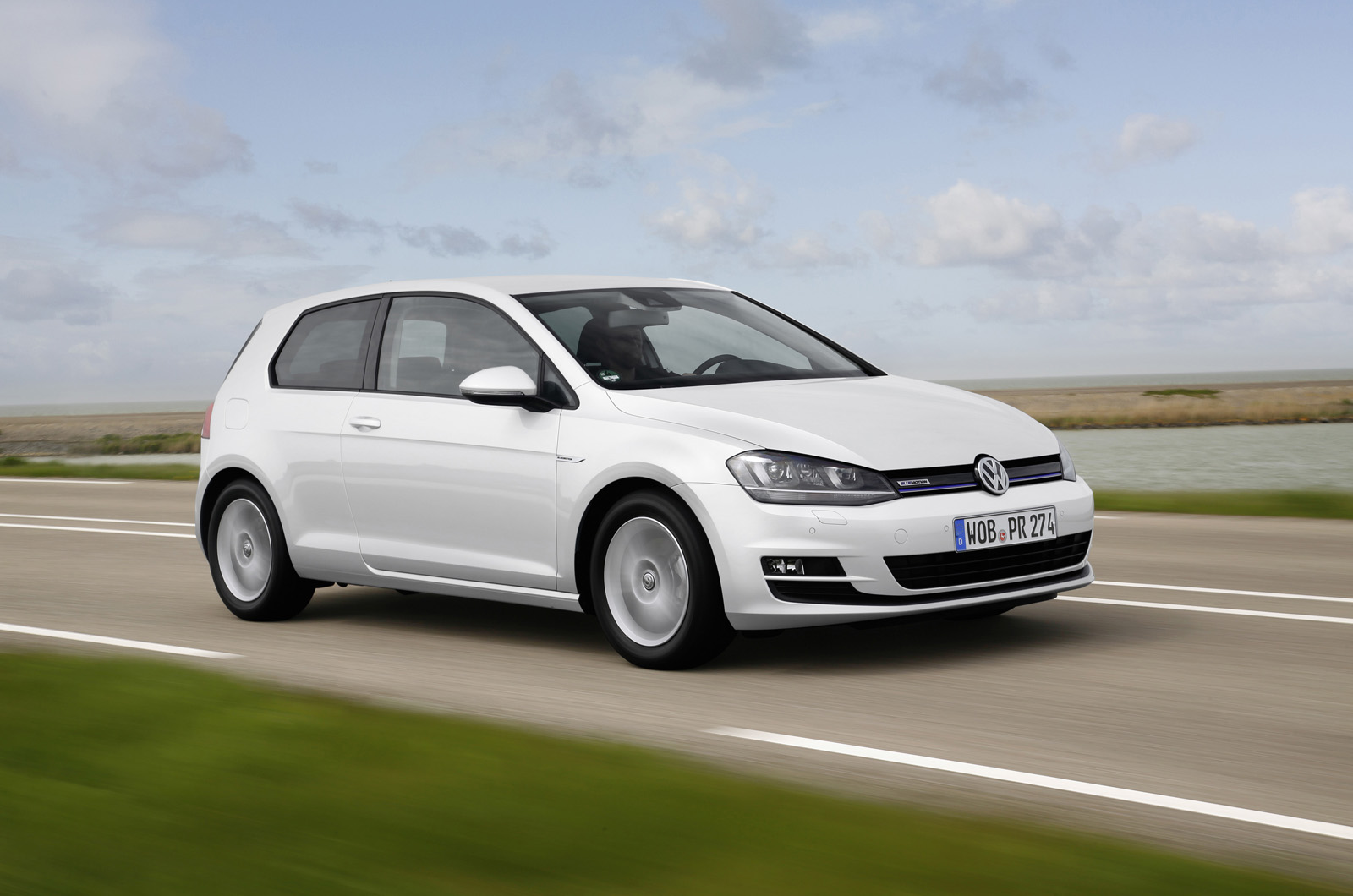 2015 Volkswagen Golf Bluemotion TSI review review | Autocar