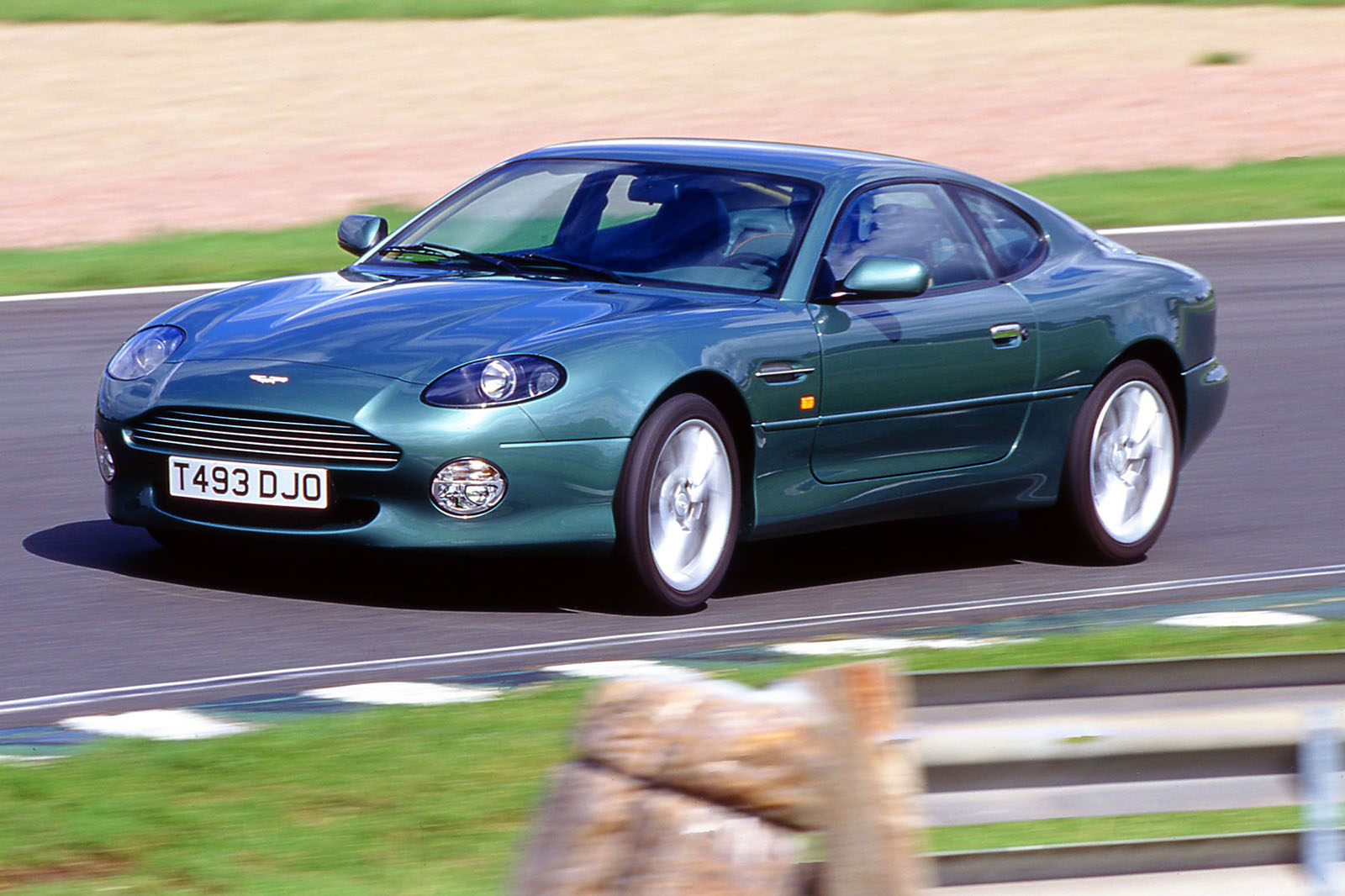 aston martin db7 | used car buying guide | autocar