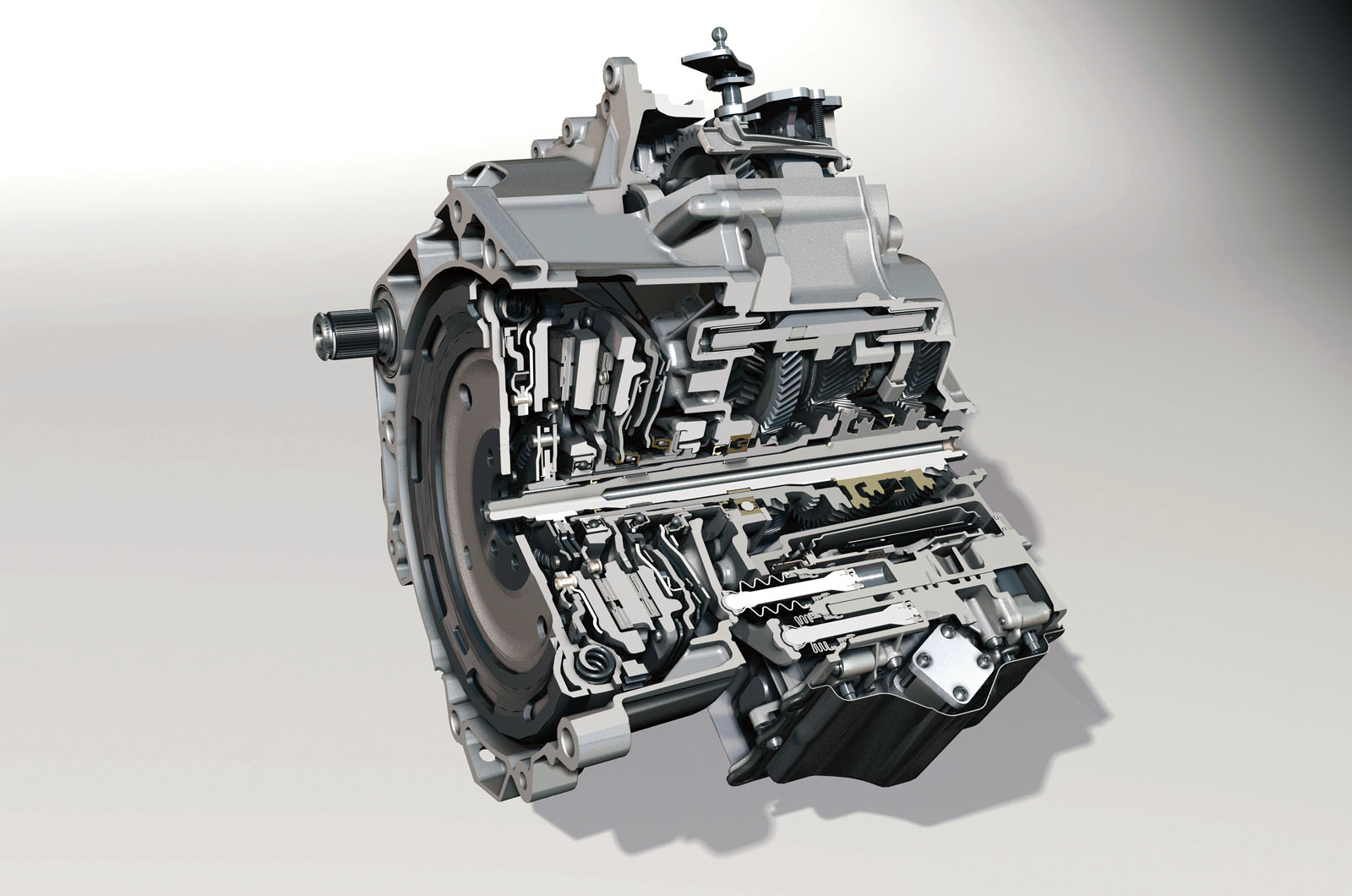 under the skin how volkswagen 39 s dsg gearbox predicted the. Black Bedroom Furniture Sets. Home Design Ideas