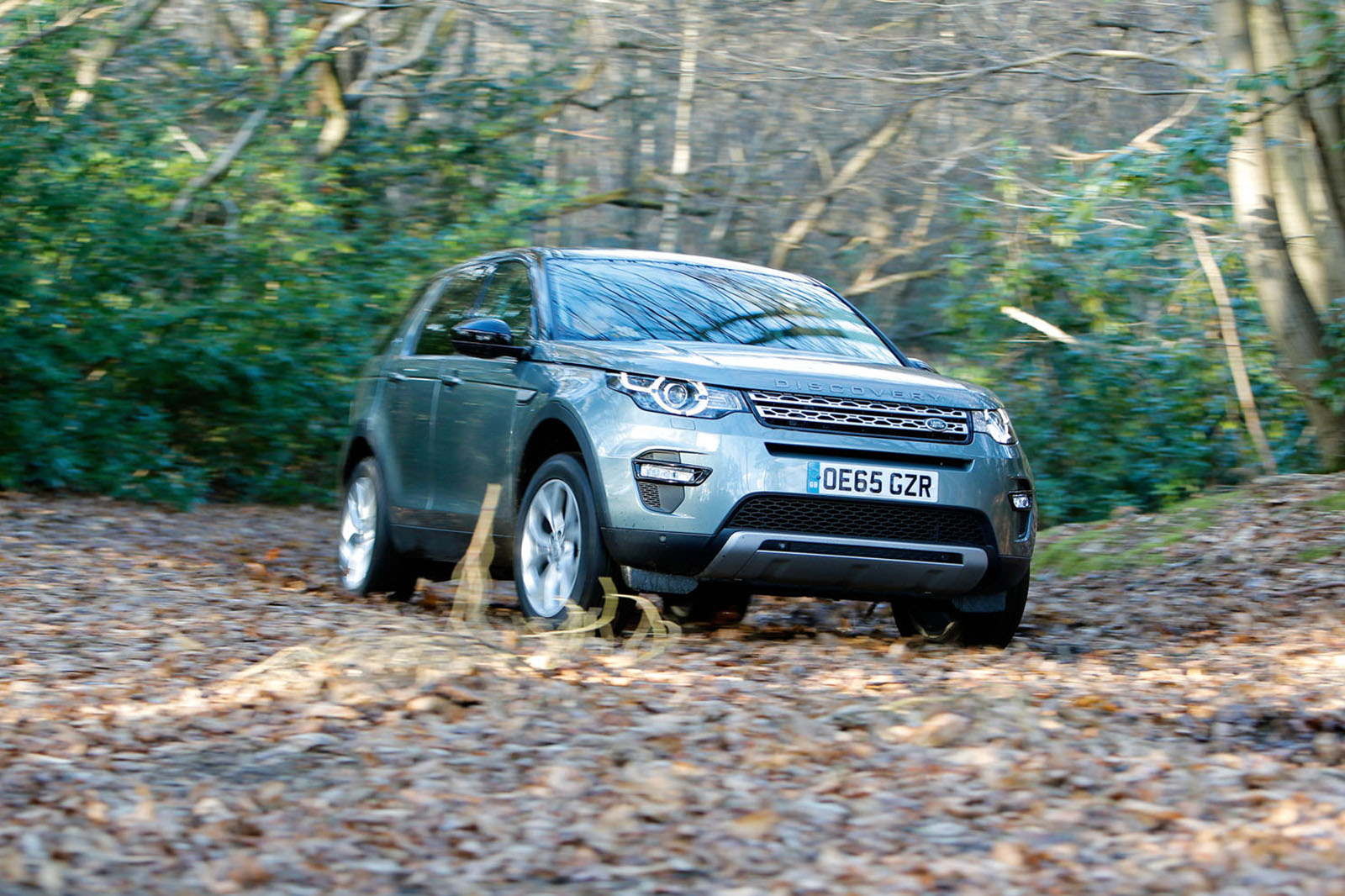 Land Rover Discovery Sport Long Term Test Review Final Report Autocar Range Fuse Box Problem Without Family And Friends In Tow Not Only Because It Was Spacious Could Seat Seven But Also Really Good To Drive An
