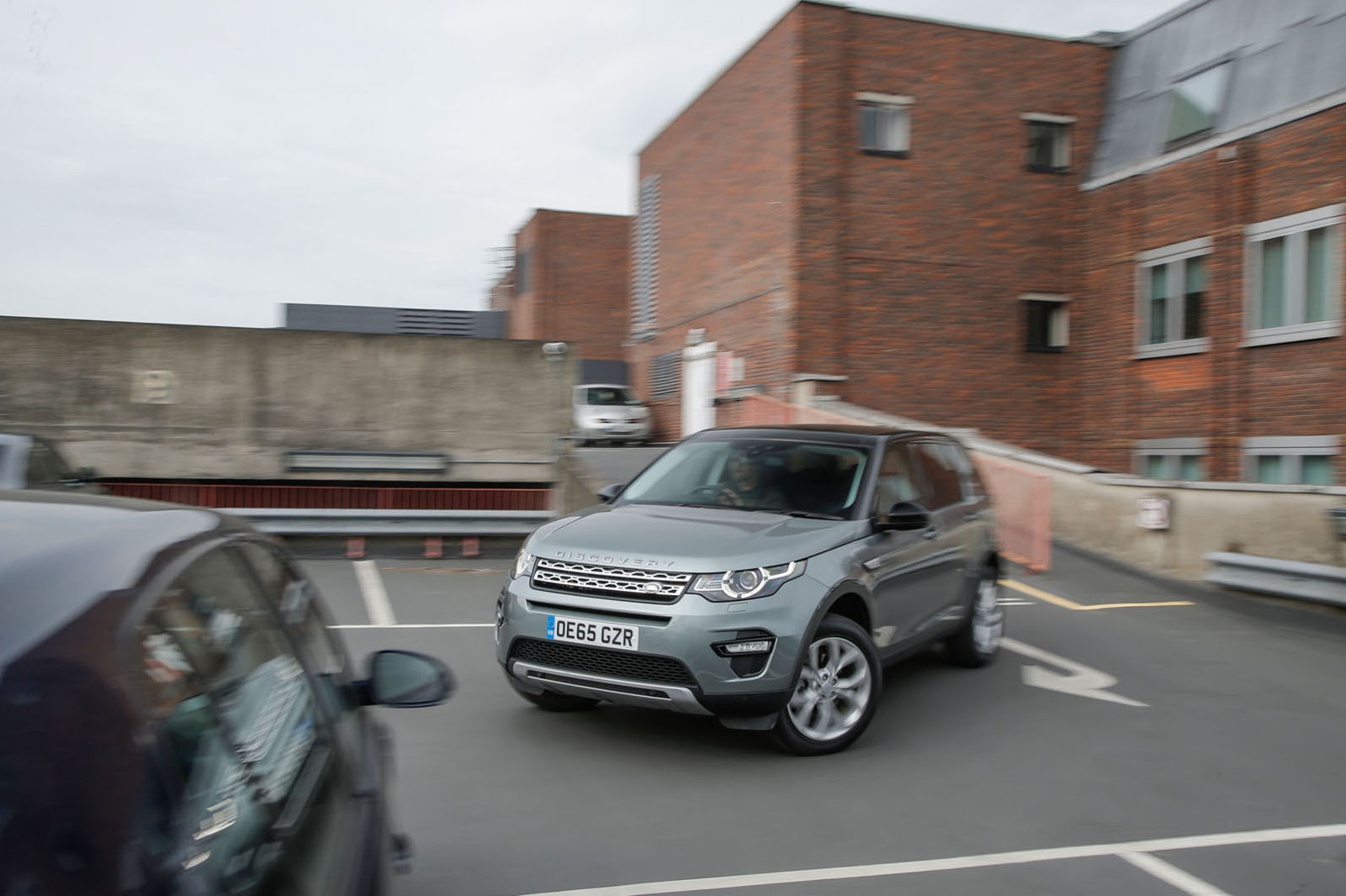 Land Rover Discovery Sport long-term test review: final report | Autocar