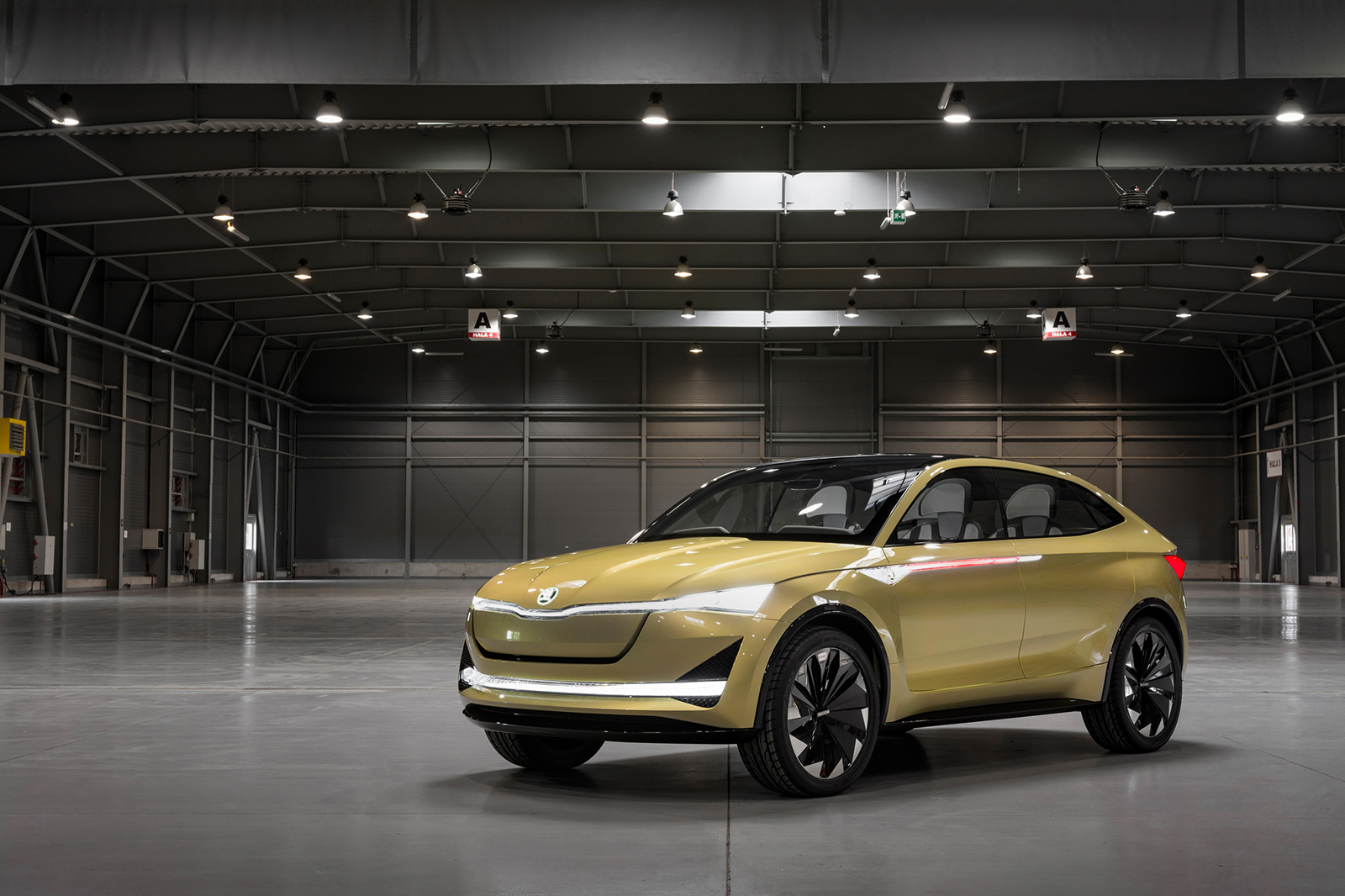 Why Electrify a 1969 Chevy Camaro? - EE Times Asia
