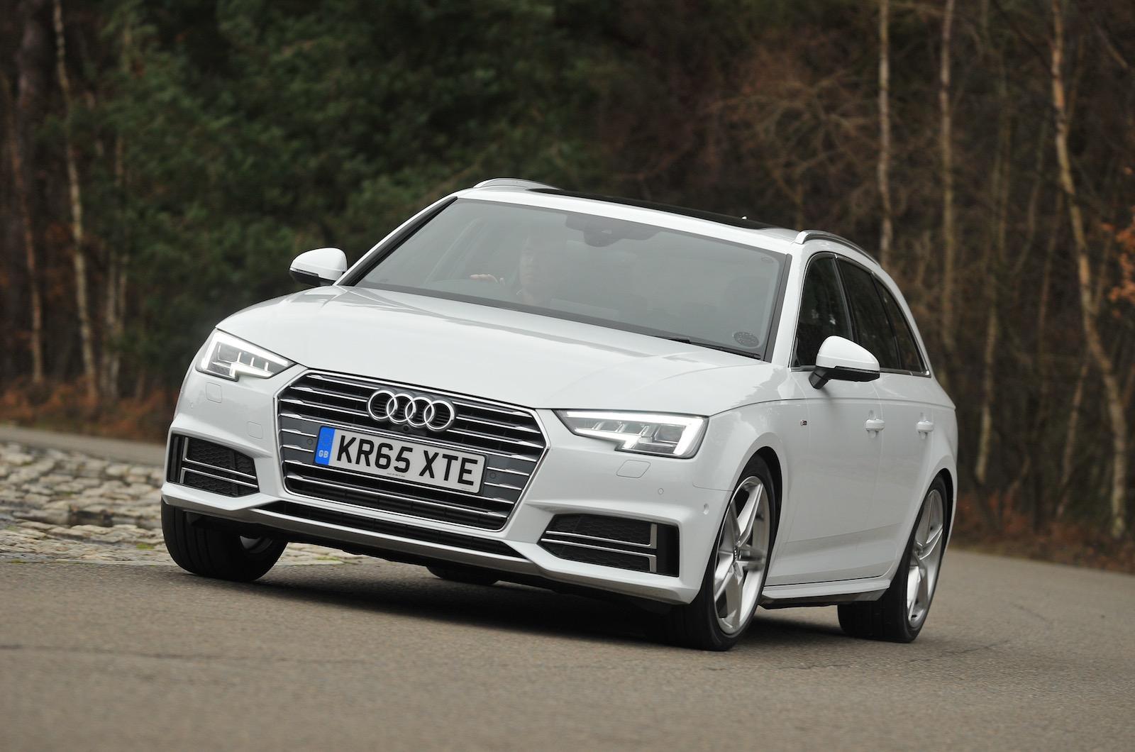 Kekurangan Audi 2.0 Harga