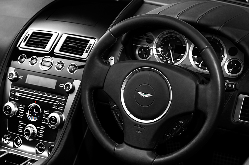 aston martin db9 convertible interior. khan founder and boss afzal kahn said u201ccreating a convertible version of the vengeance posed some challenges given unique coachbuilt nature aston martin db9 interior