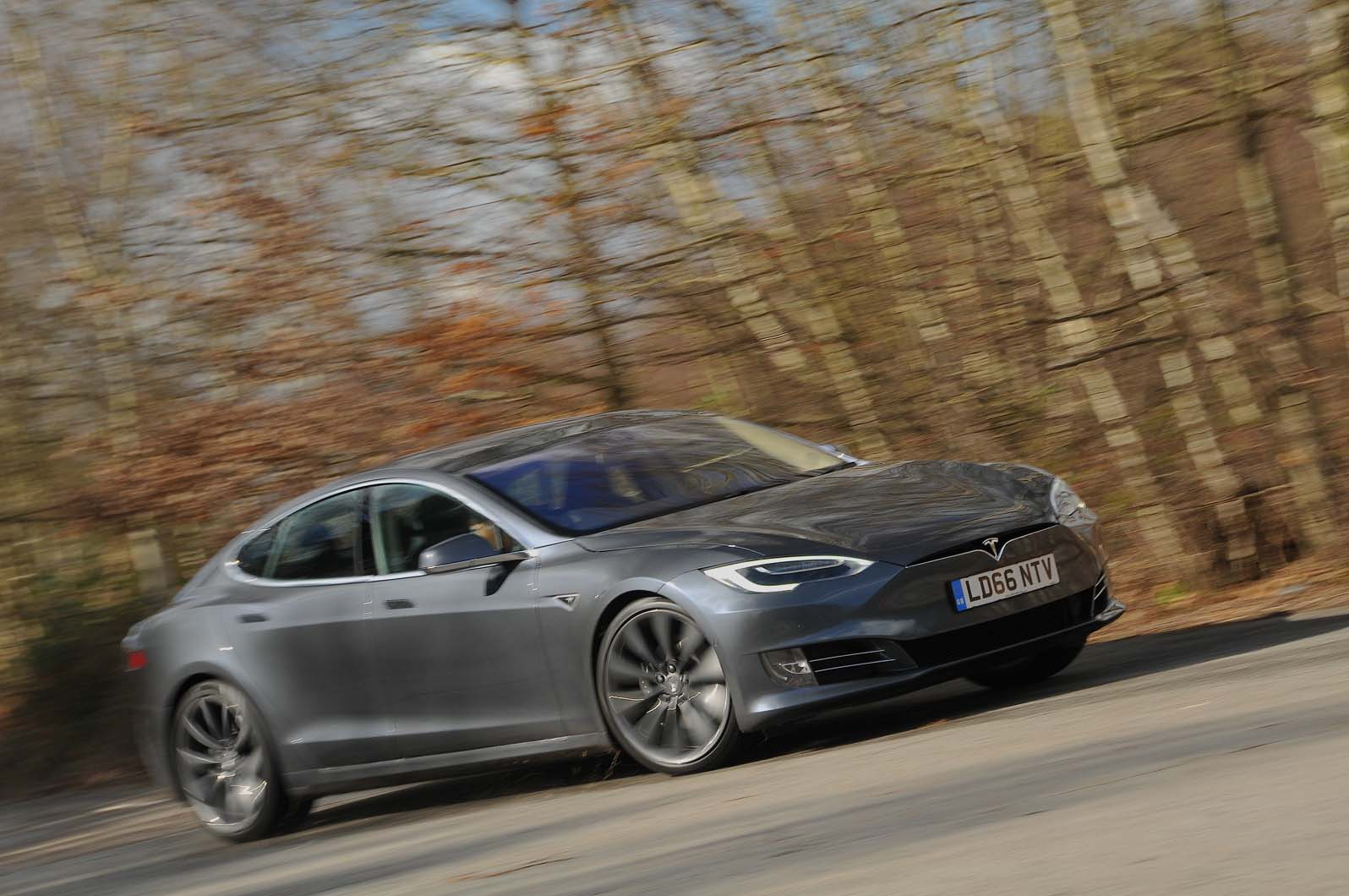 Tesla Model 3 price dropped in UK line-up reshuffle | Autocar
