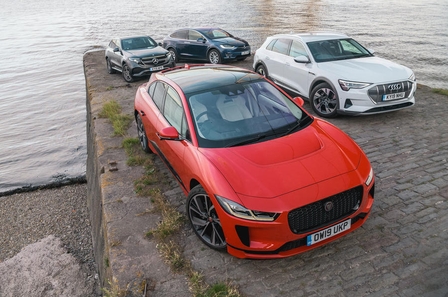 Ultimate EV guide: Every electric car rated | Autocar