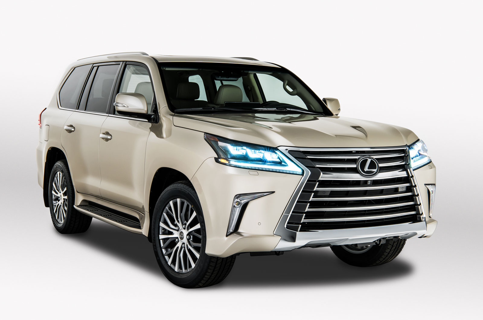 Lexus Rx L New Seven Seat Suv Prices Unveiled Autocar
