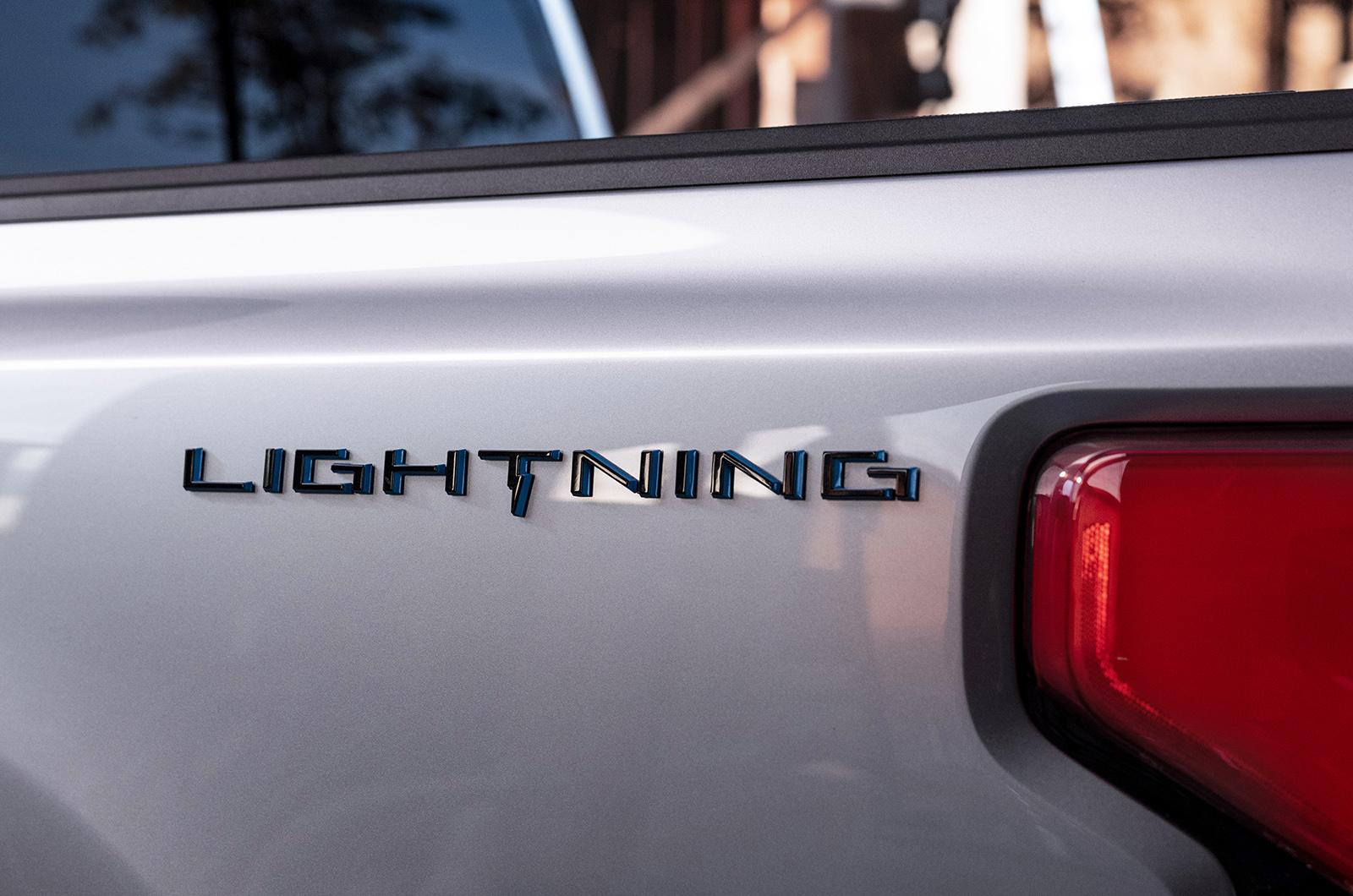 f150 lightning