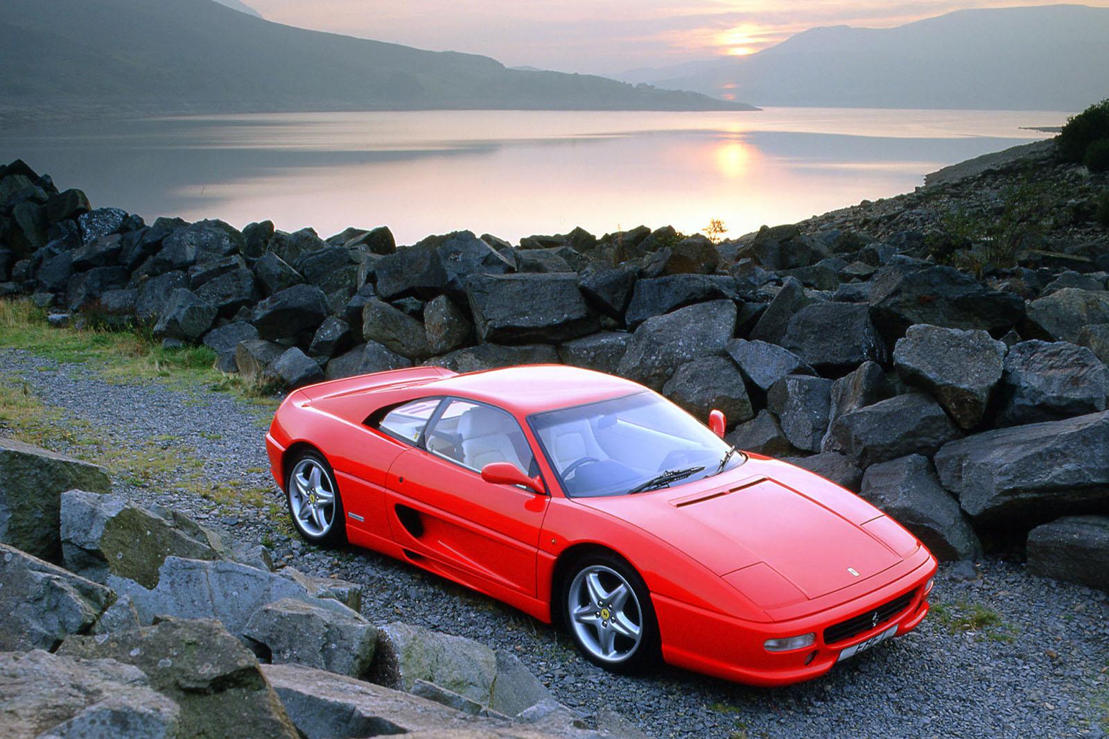 used car buying guide ferrari f355 autocar rh autocar co uk Ferrari 550 Ferrari 550