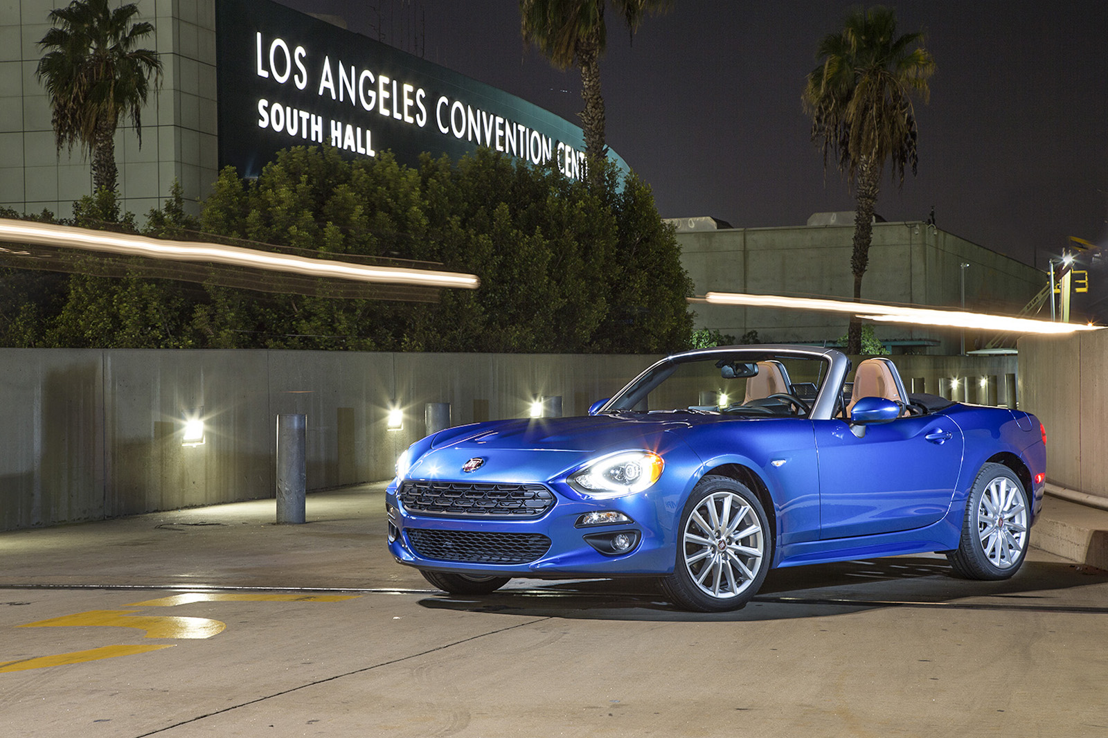 2016 Fiat 124 Spider Pricing And Specification Revealed Autocar 1970 Sport
