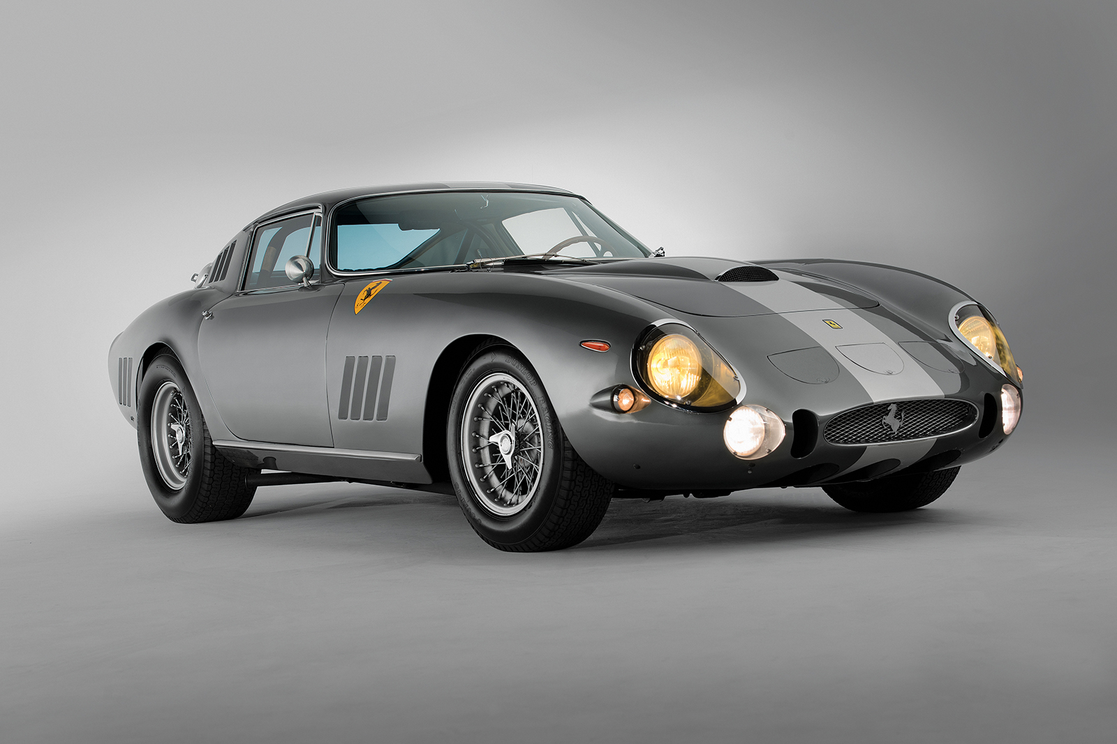 The 13 Most Expensive Cars Ever Sold Autocar