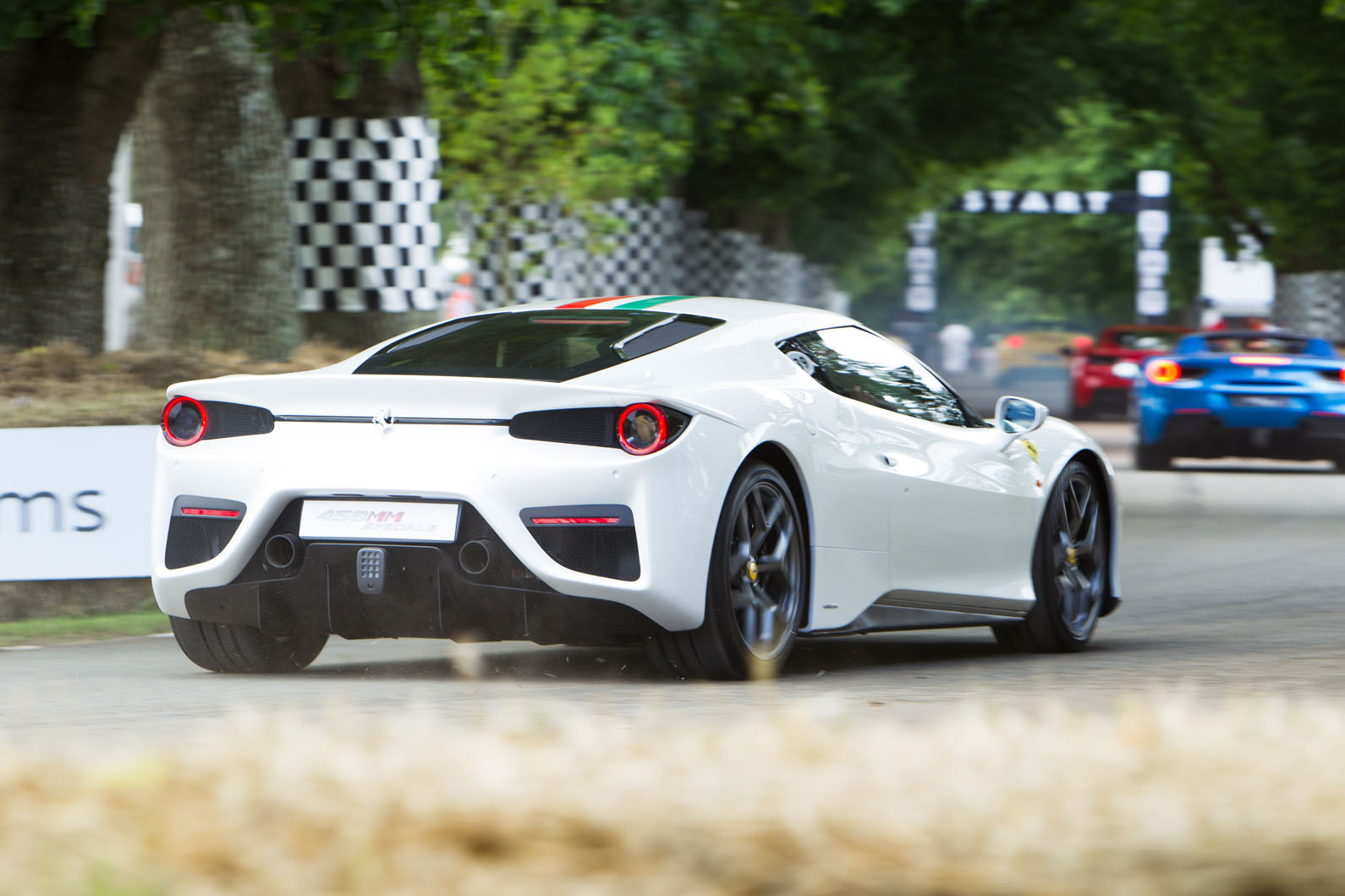 How to own a special edition Ferrari