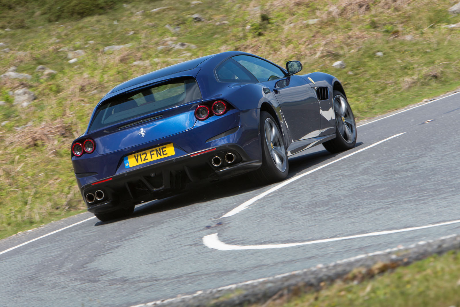 n news by ferrari price top and cars speed reviews gtb rosso novitec
