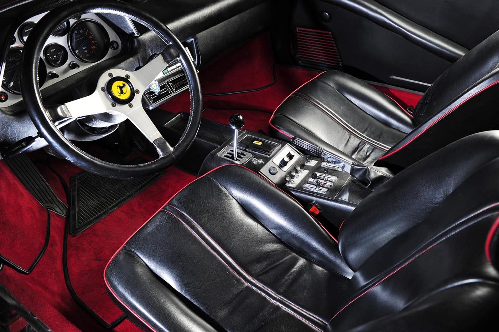 Best Car Interiors Of All Time – Skill Floor Interior