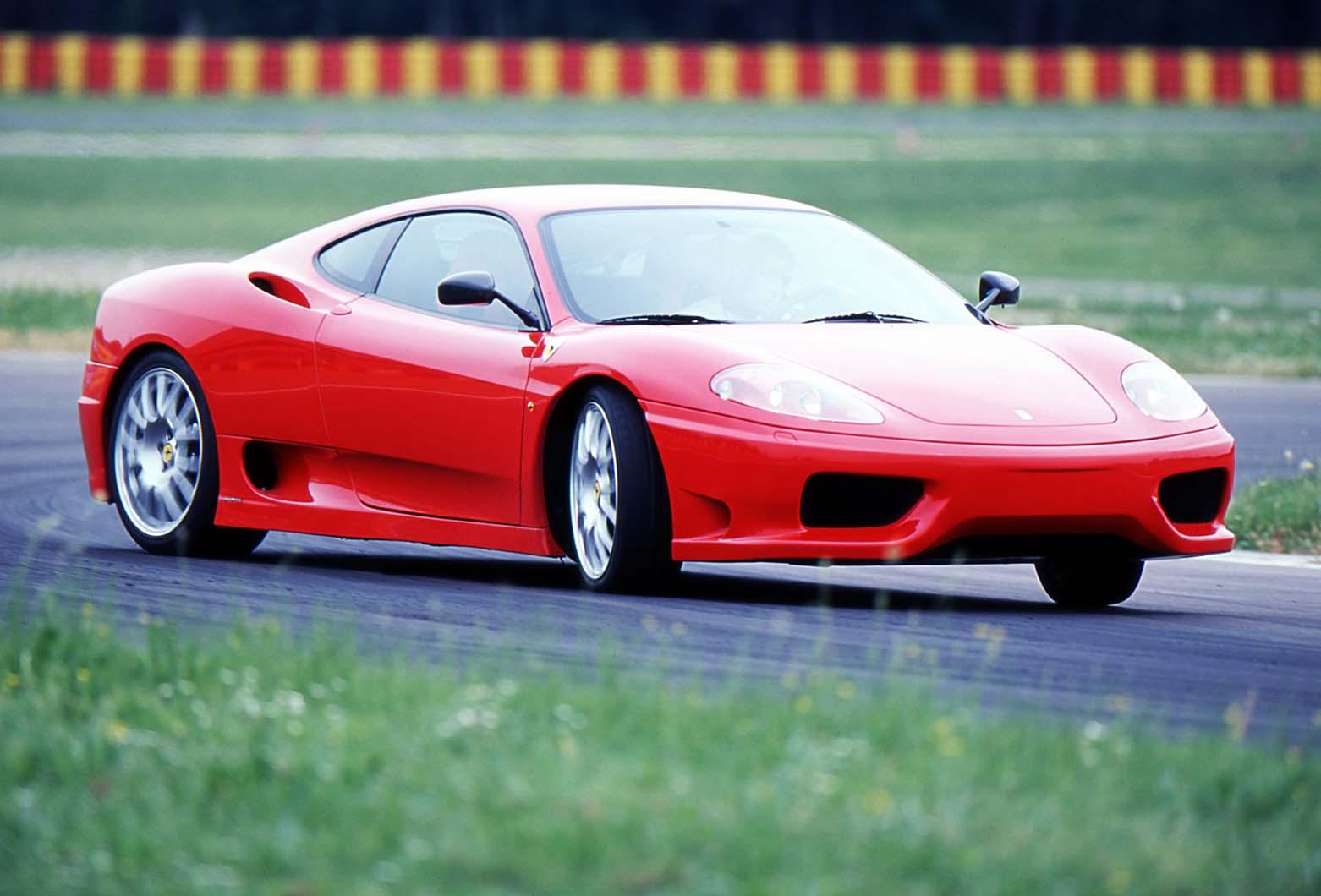 Used Car Buying Guide Ferrari 360 Autocar
