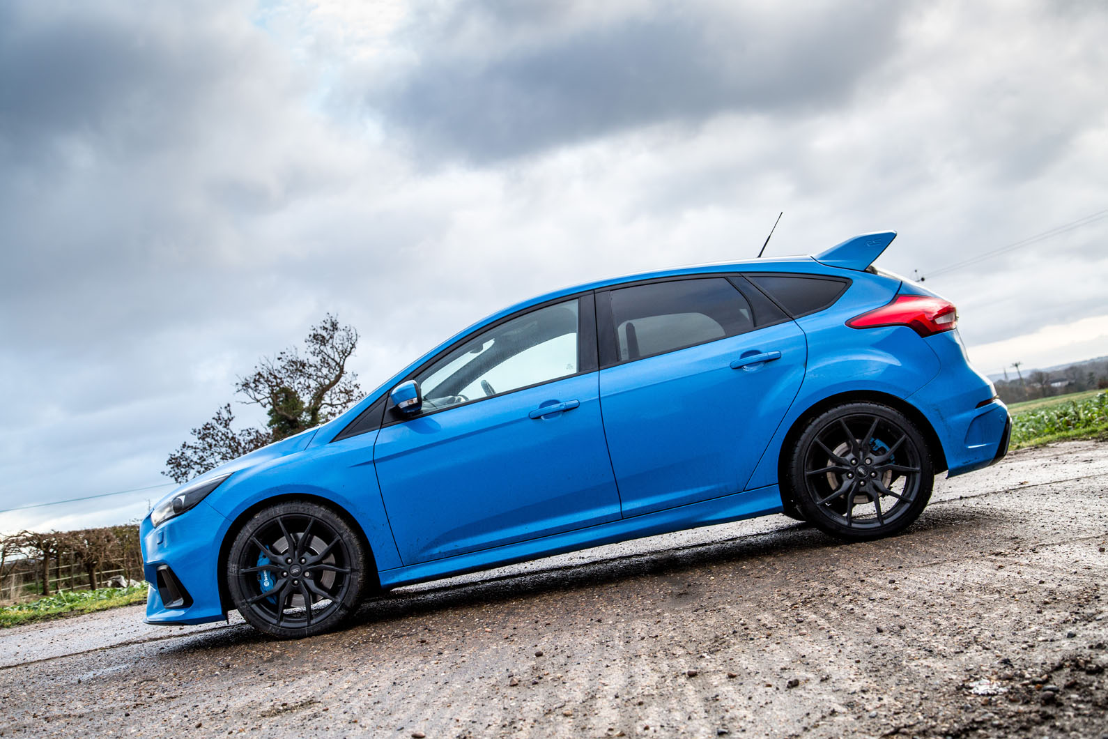 Ford Focus RS long-term test review: life with a 345bhp super-hatch |  Autocar