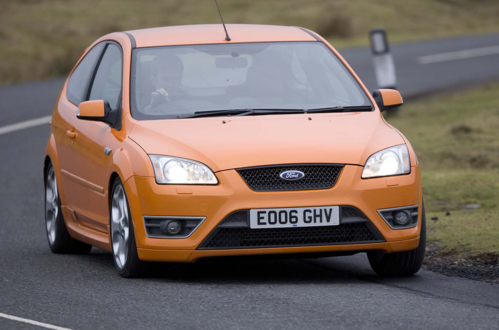 Used Car Buying Guide Ford Focus St Autocar