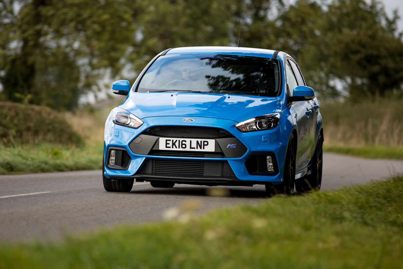 Much has been said already about the focus rs s advanced fourwheel drive and torque vectoring attributes that helped it to earn a five star road test
