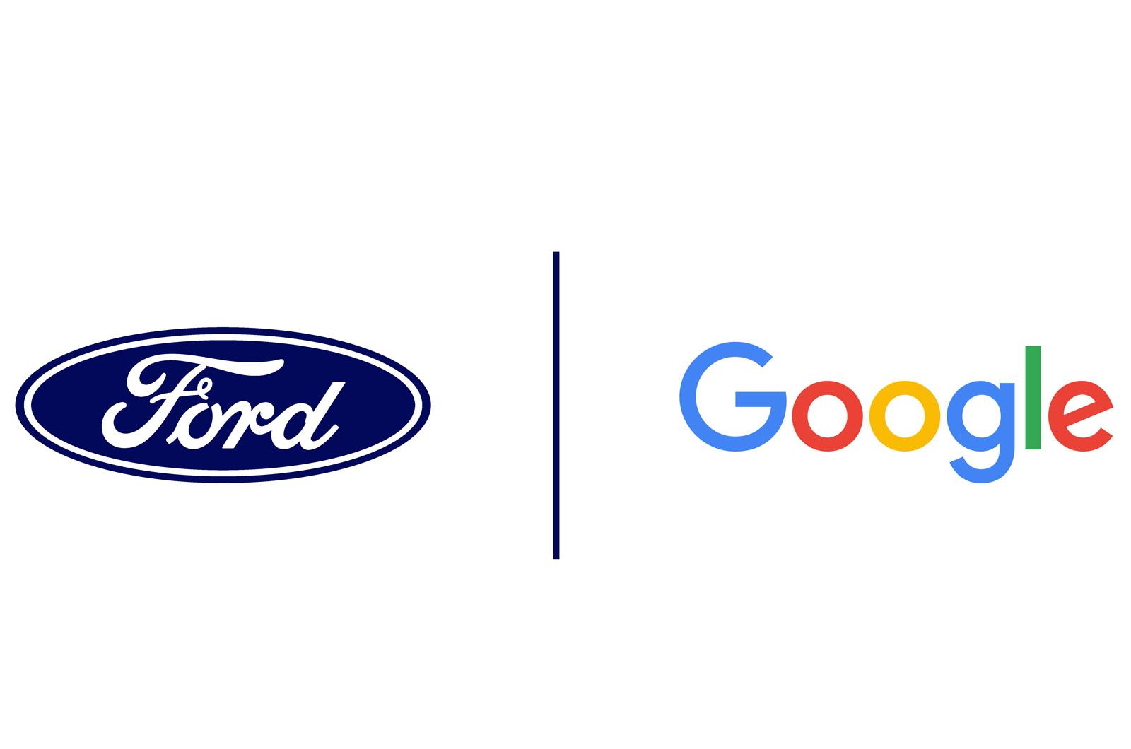 فورد | گوگل