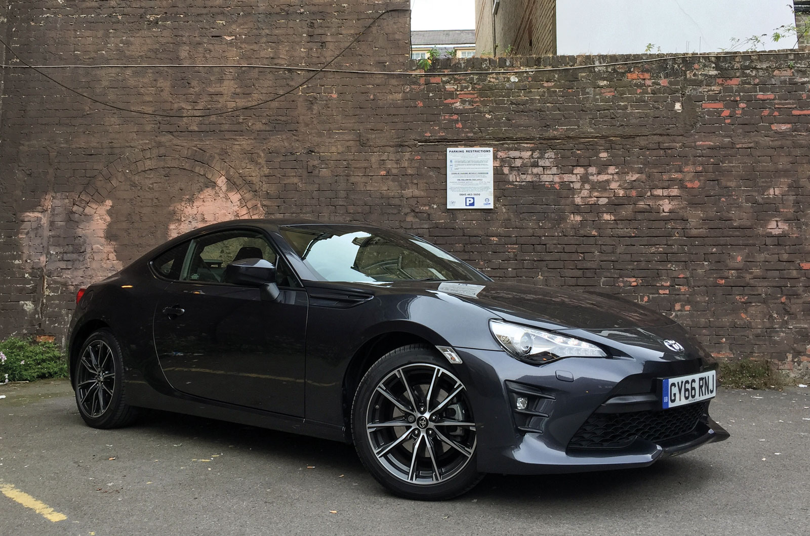 Subaru Brz Long Term Test Review Six Months With A Cut Price Sports Seat Ibiza Central Locking Wiring Diagram Spin Off Right Well Erm No My Proof Comes From Week Stint In Gt86 Pic Below Which Proved To Me That The Brzs Brother Another