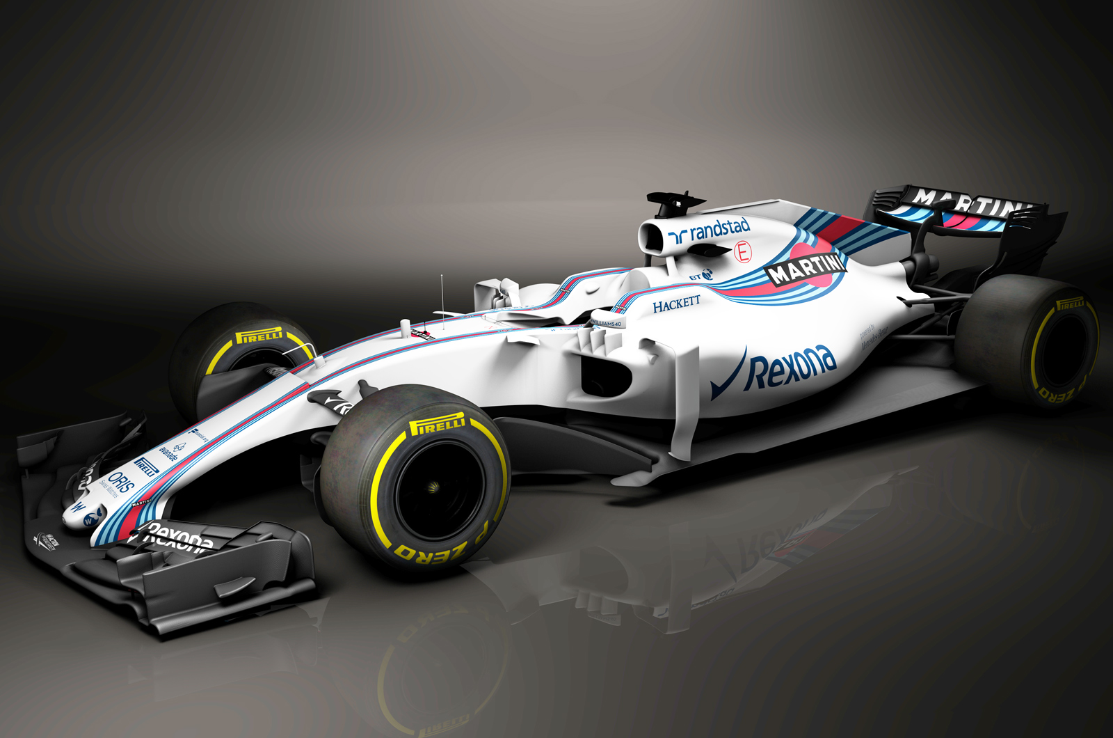 The Williams Fw40 Shows F1 Is Back With A Bang Autocar