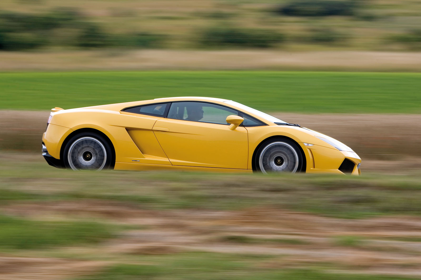 It and other rare spin-offs ensured the Gallardo would end its days in 2013  as easily Lamborghini's best-selling car. Cue some great used car pickings,  ...