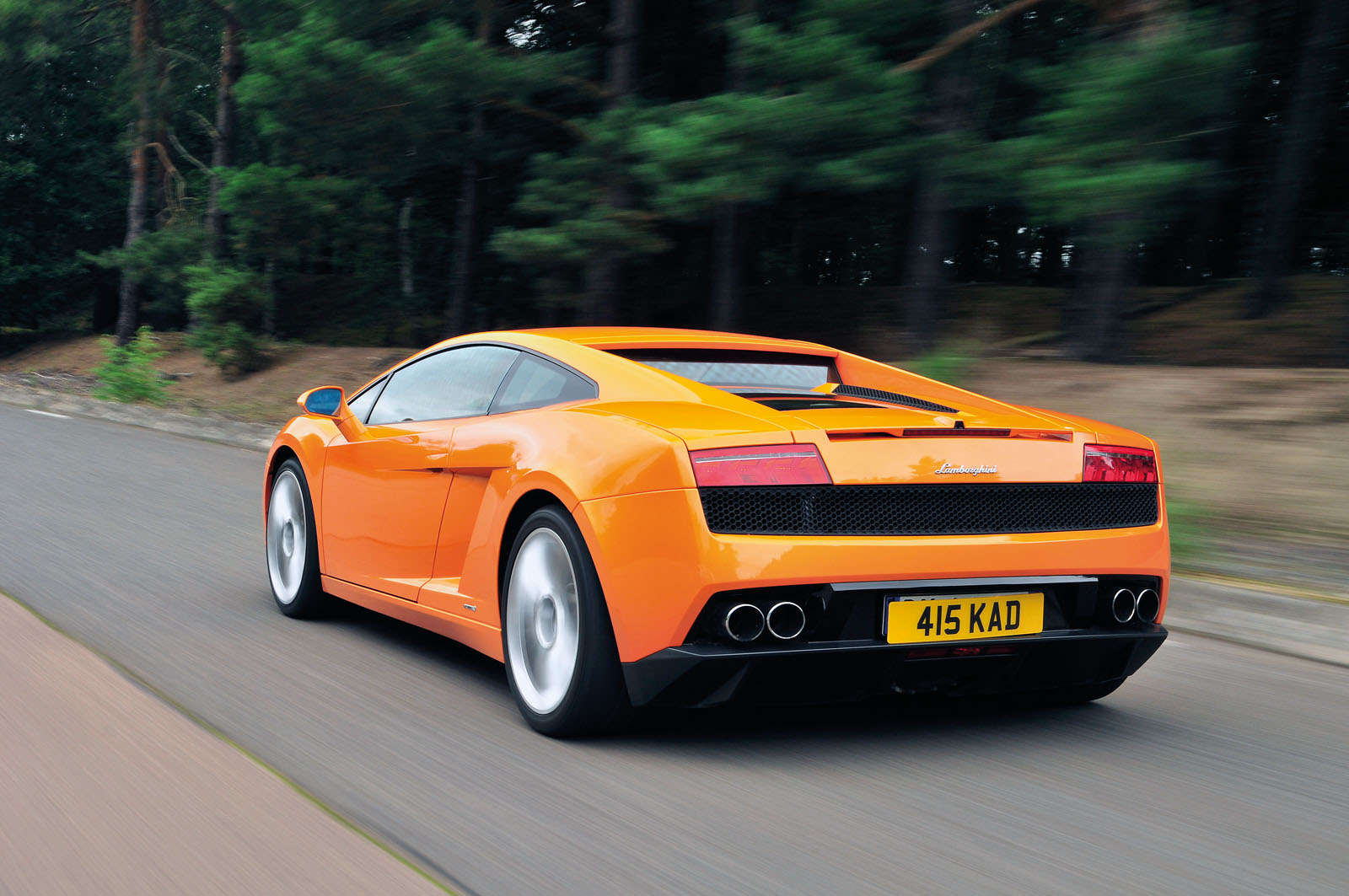 Used Car Buying Guide Lamborghini Gallardo Autocar