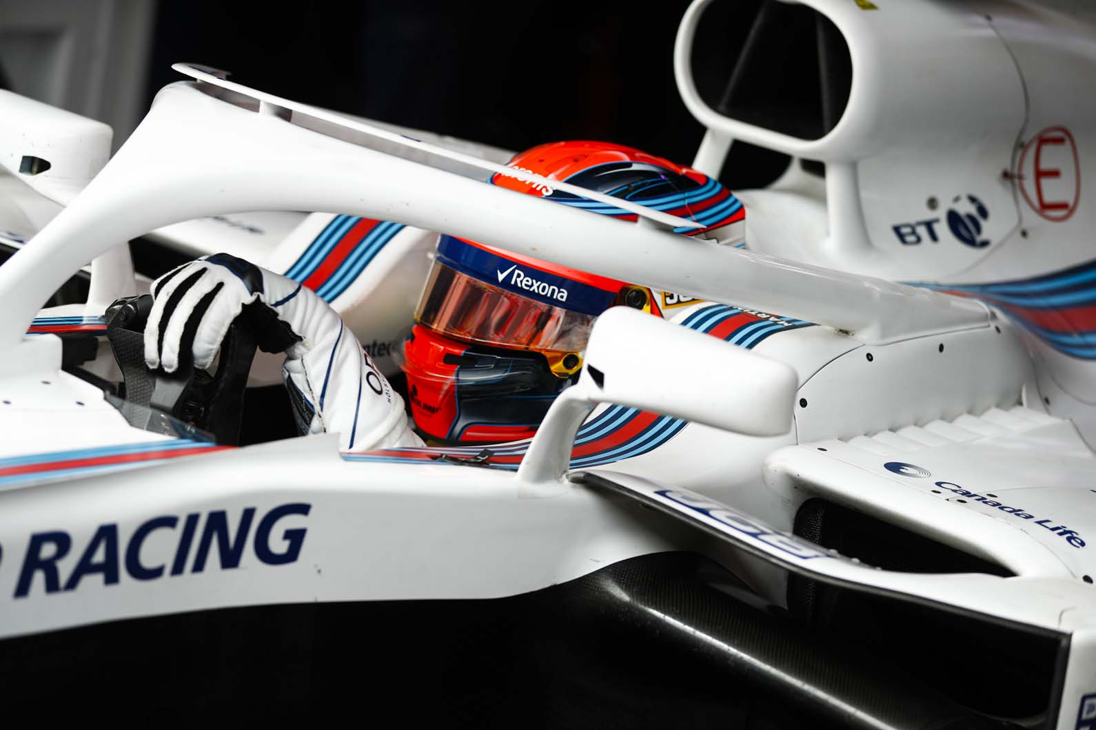 Formula 1 Halo Devices Why Theyre Here To Stay Autocar