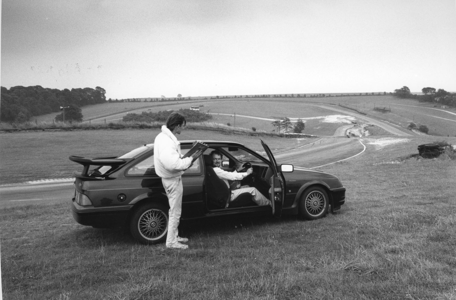 90 Years Special The History Of Autocar S Road Test Procedures